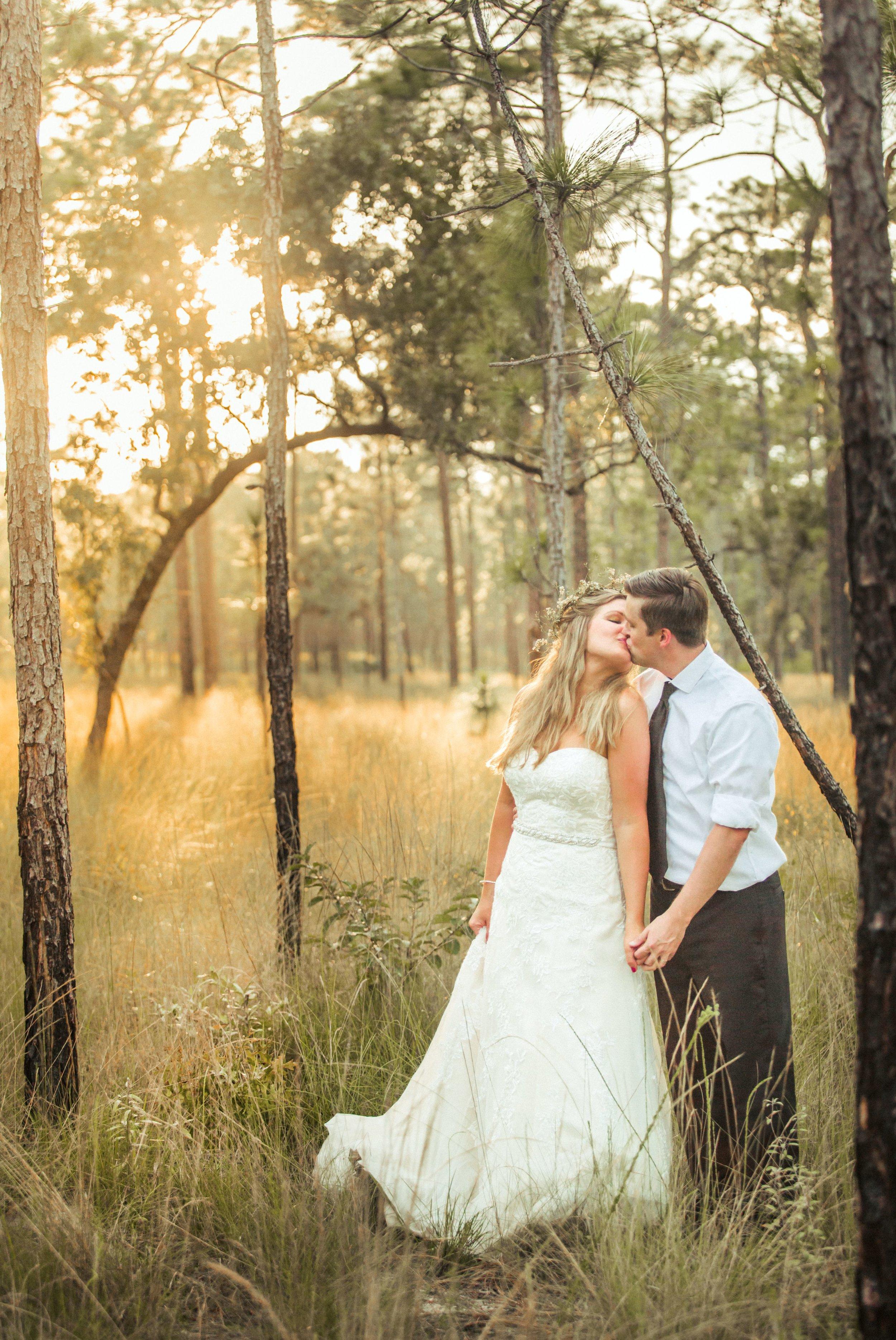 Wekiva Springs Wedding Photoshoot natural bride groom Heck Yeah Presets 23.jpg