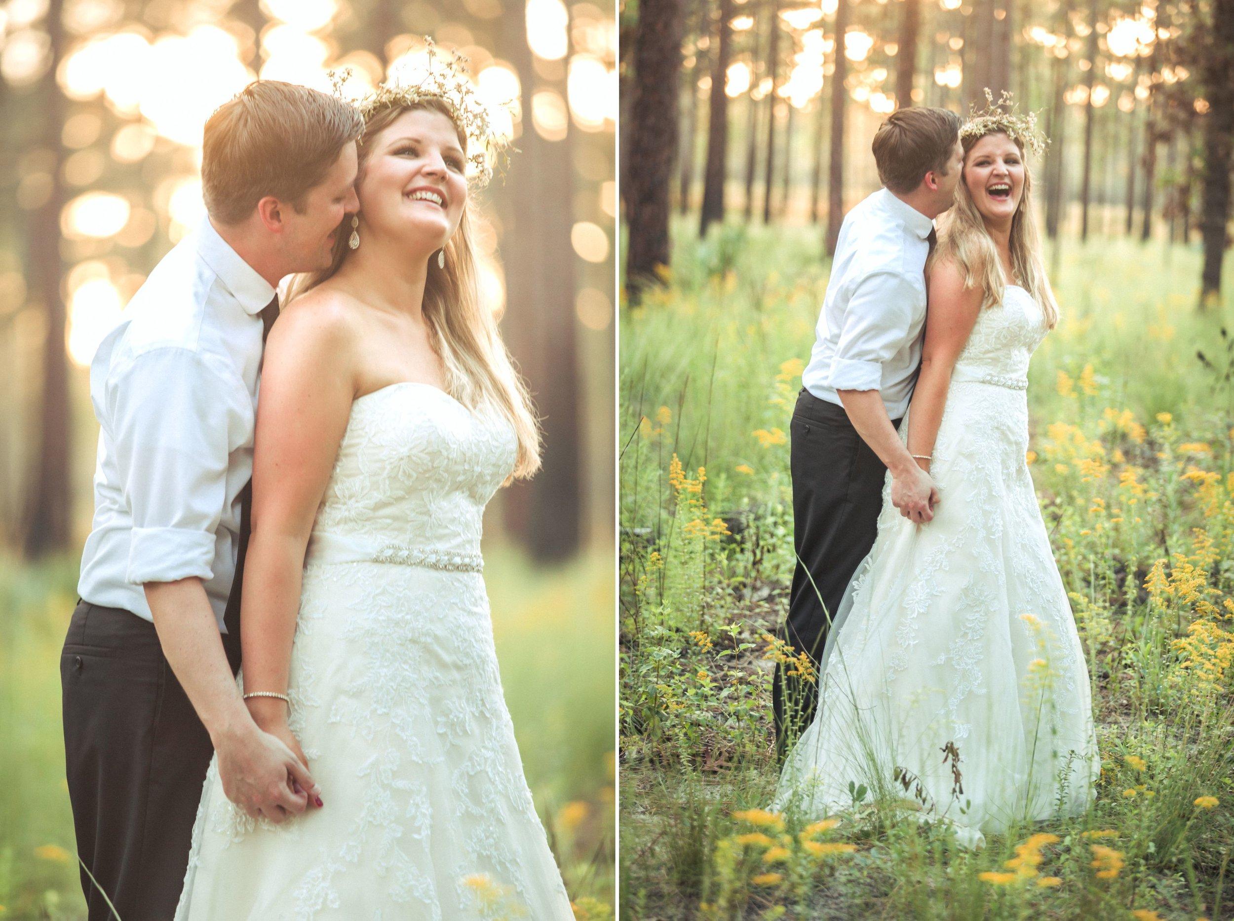 Wekiva Springs Wedding Photoshoot natural bride groom Heck Yeah Presets 11.jpg