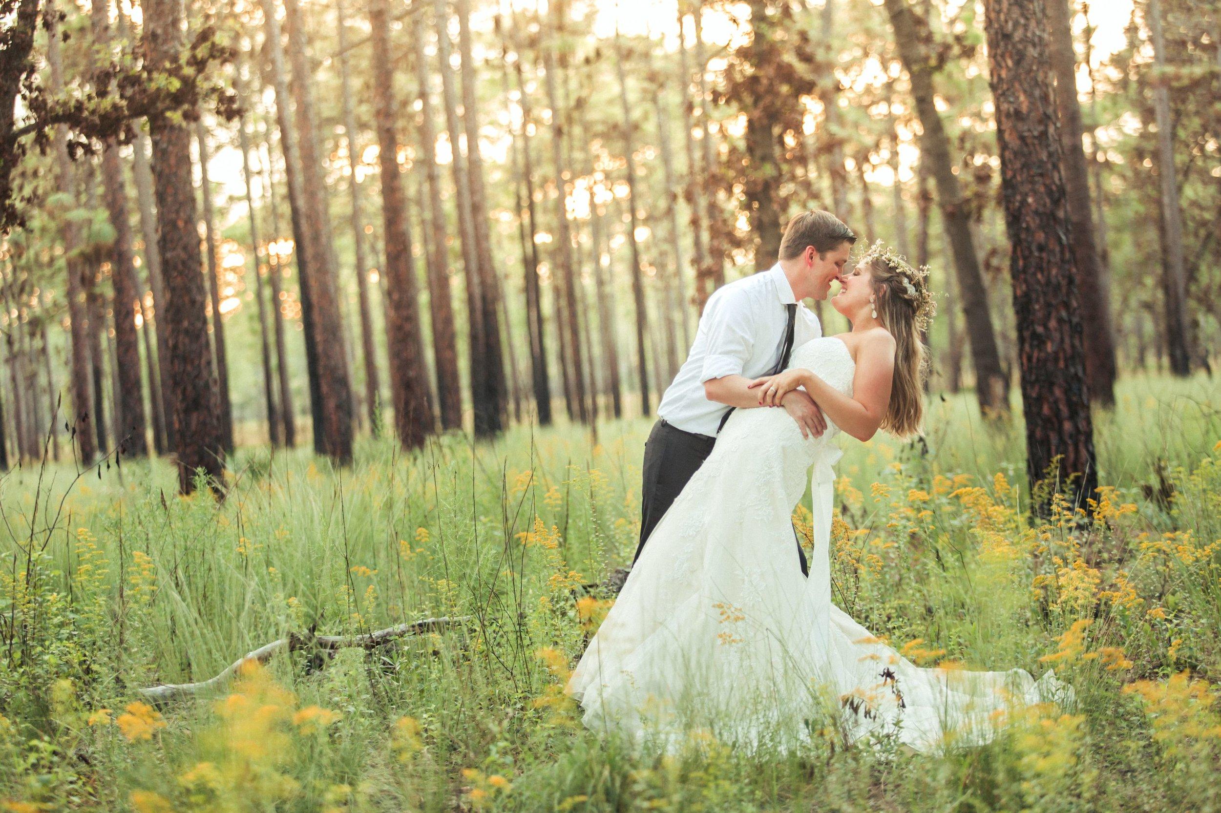 Wekiva Springs Wedding Photoshoot natural bride groom Heck Yeah Presets 69.jpg
