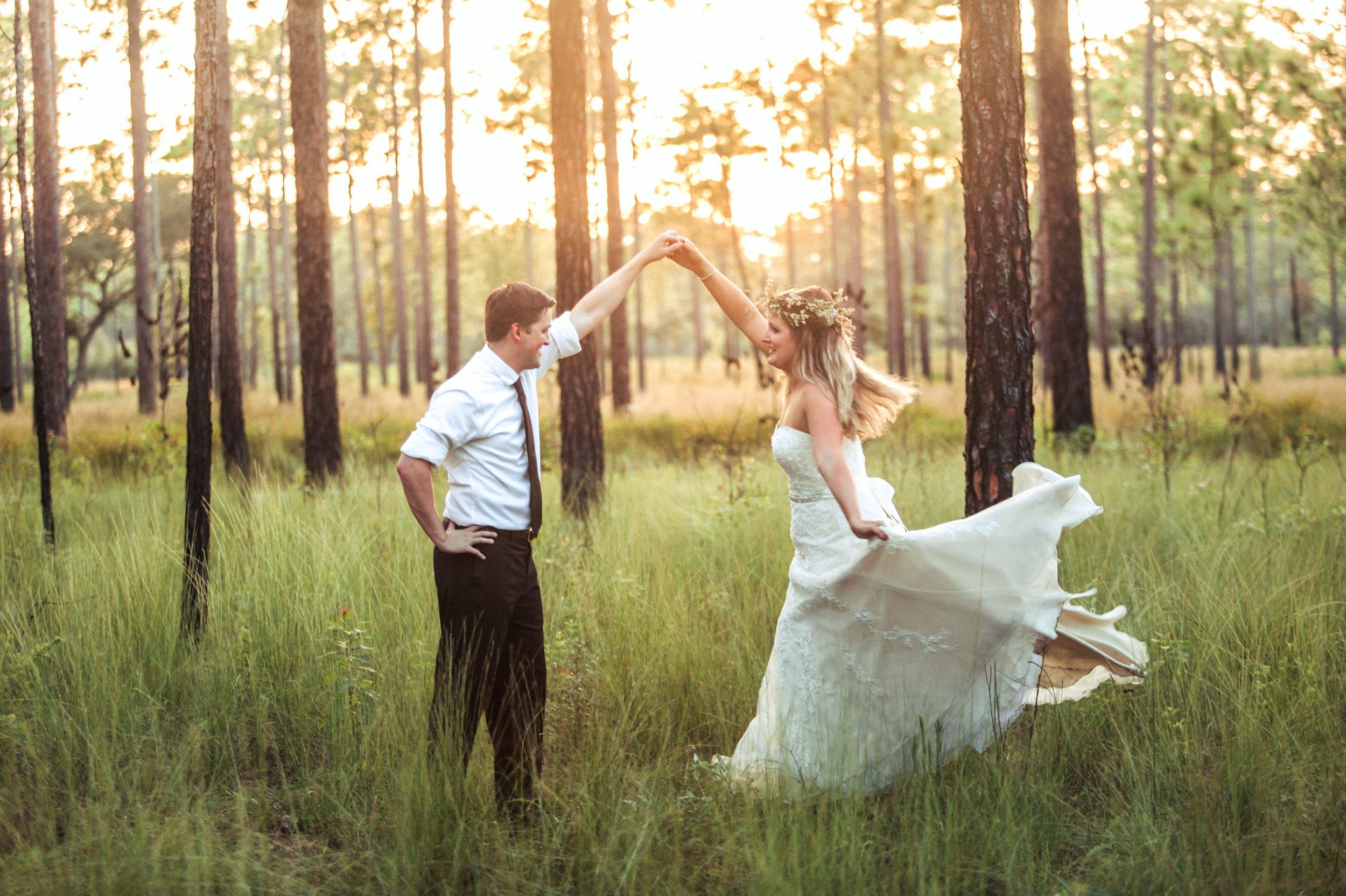 Wekiva Springs Wedding Photoshoot natural bride groom Heck Yeah Presets 56.jpg