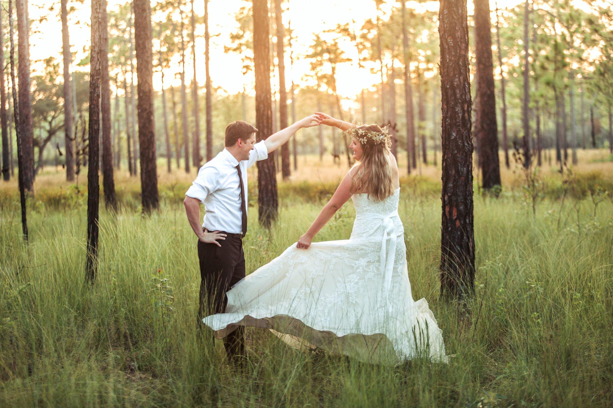 Wekiva Springs Wedding Photoshoot natural bride groom Heck Yeah Presets 65.jpg