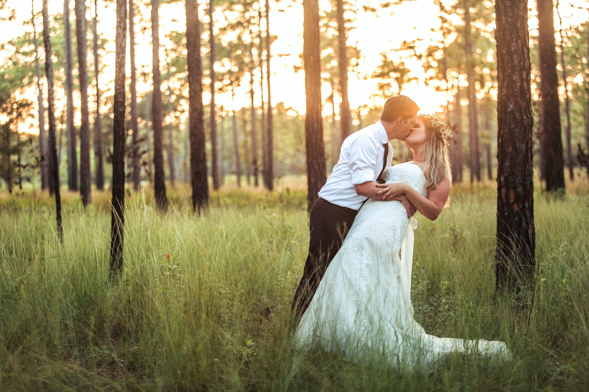Wekiva Springs Wedding Photoshoot natural bride groom Heck Yeah Presets 37.jpg