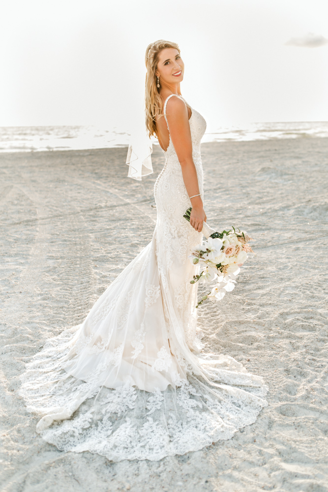 Navy Boho Longboat Key Club Beach Wedding Blog 109.jpg