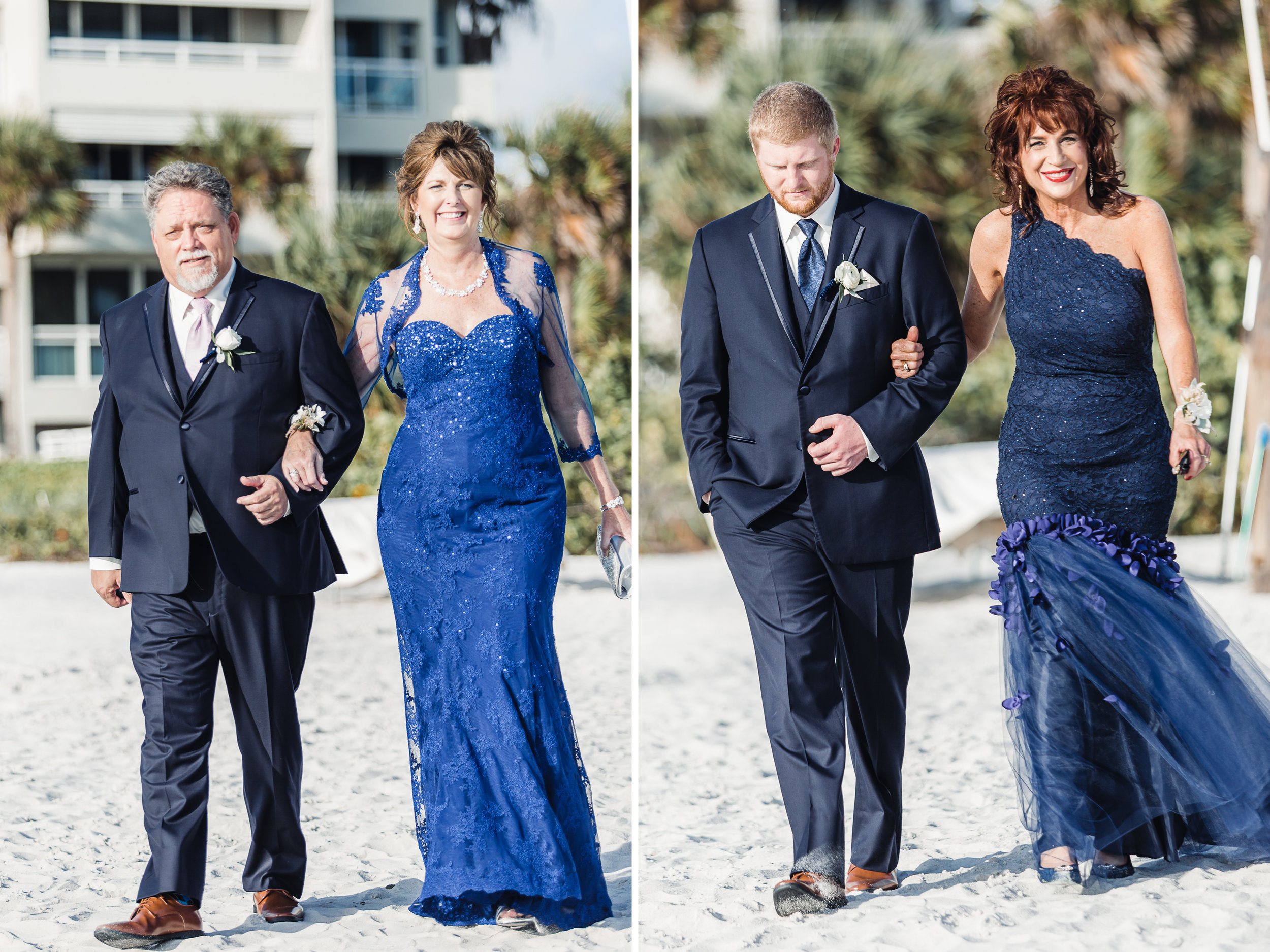 Longboat Key Club Mothers of the groom and bride dresses navy blue-1.jpg
