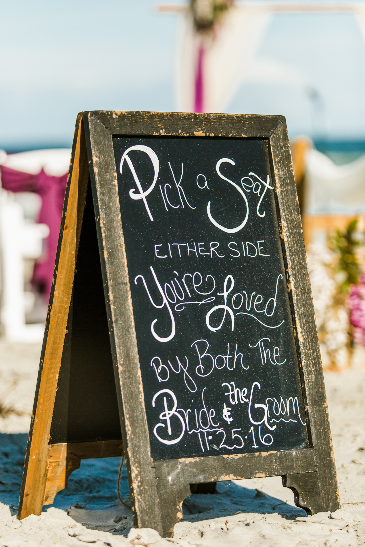 Violets & Seastars- November Ponce Inlet Wedding - Suzette & Dwight 7.jpg