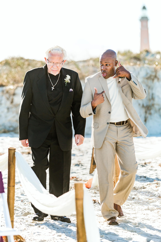 Violets & Seastars- November Ponce Inlet Wedding - Suzette & Dwight 37.jpg
