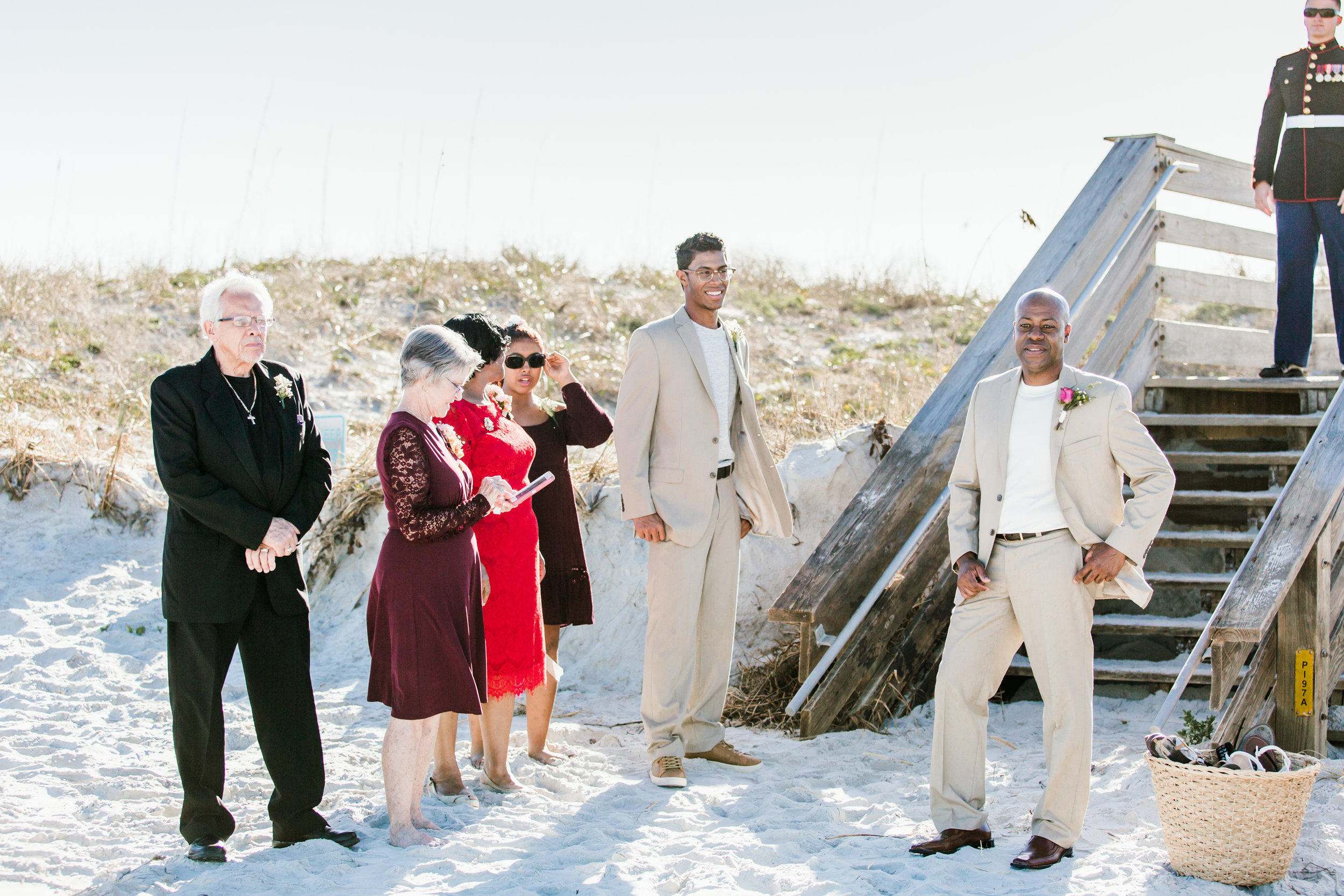 Violets & Seastars- November Ponce Inlet Wedding - Suzette & Dwight 36.jpg