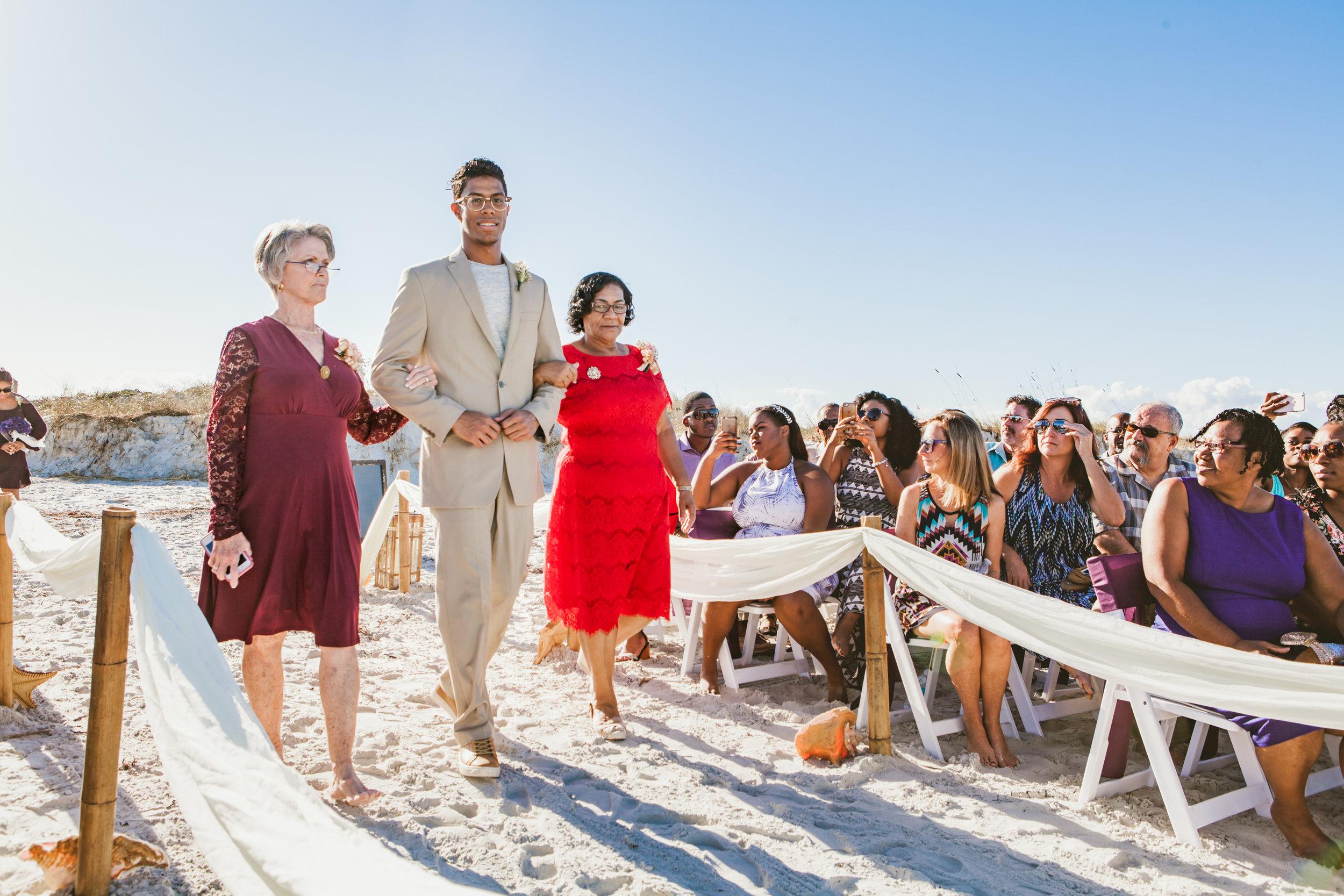 Violets & Seastars- November Ponce Inlet Wedding - Suzette & Dwight 39.jpg