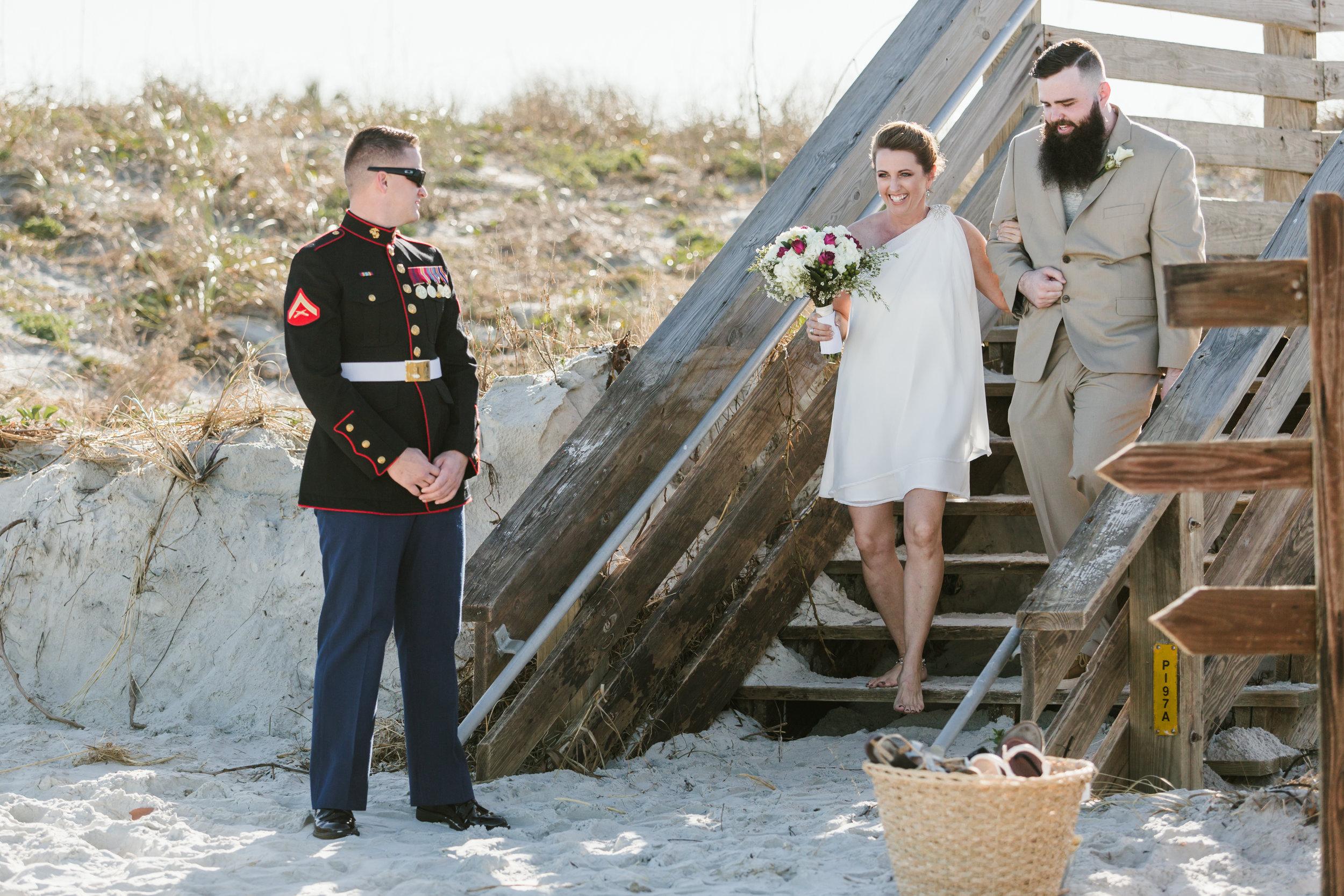 Violets & Seastars- November Ponce Inlet Wedding - Suzette & Dwight 43.jpg
