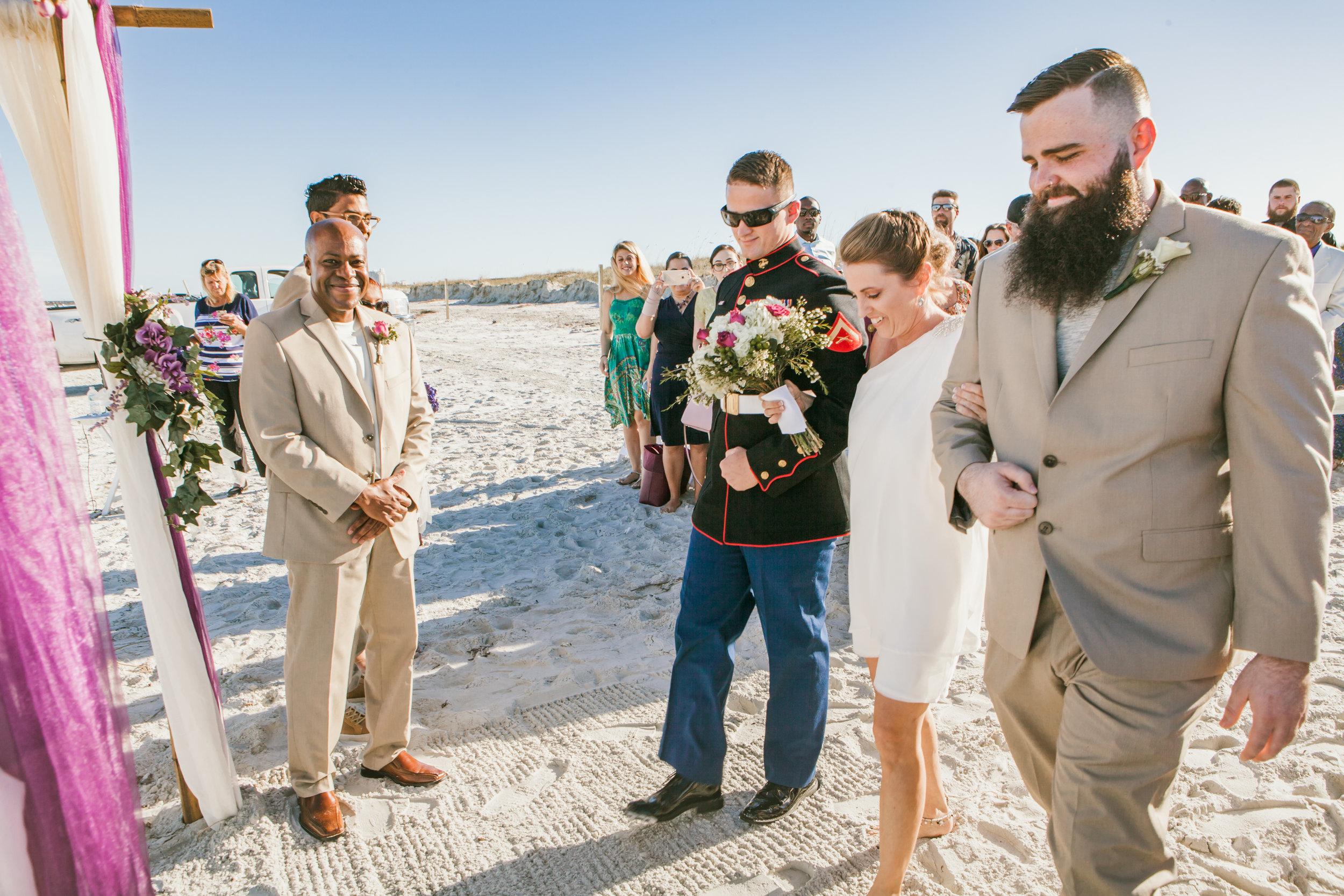Violets & Seastars- November Ponce Inlet Wedding - Suzette & Dwight 48.jpg