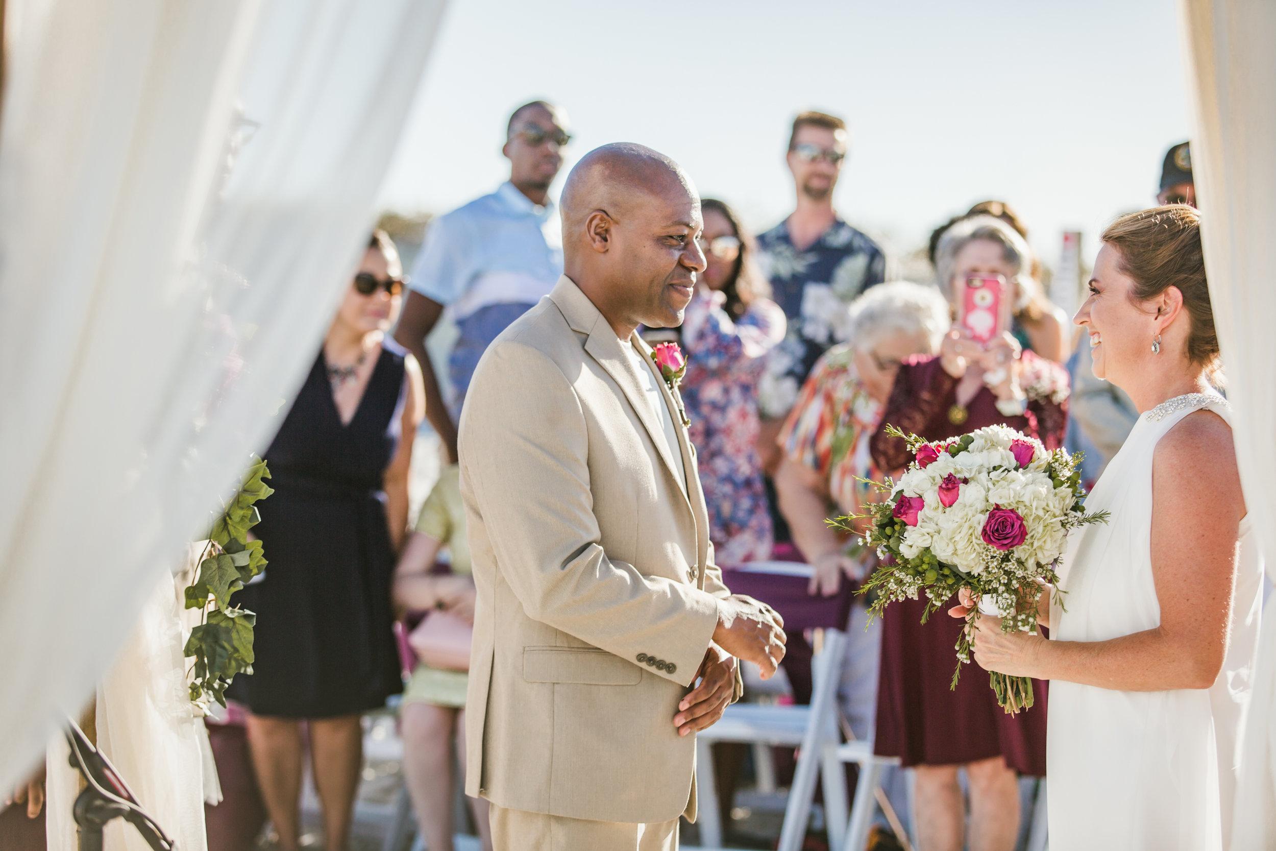 Violets & Seastars- November Ponce Inlet Wedding - Suzette & Dwight 49.jpg
