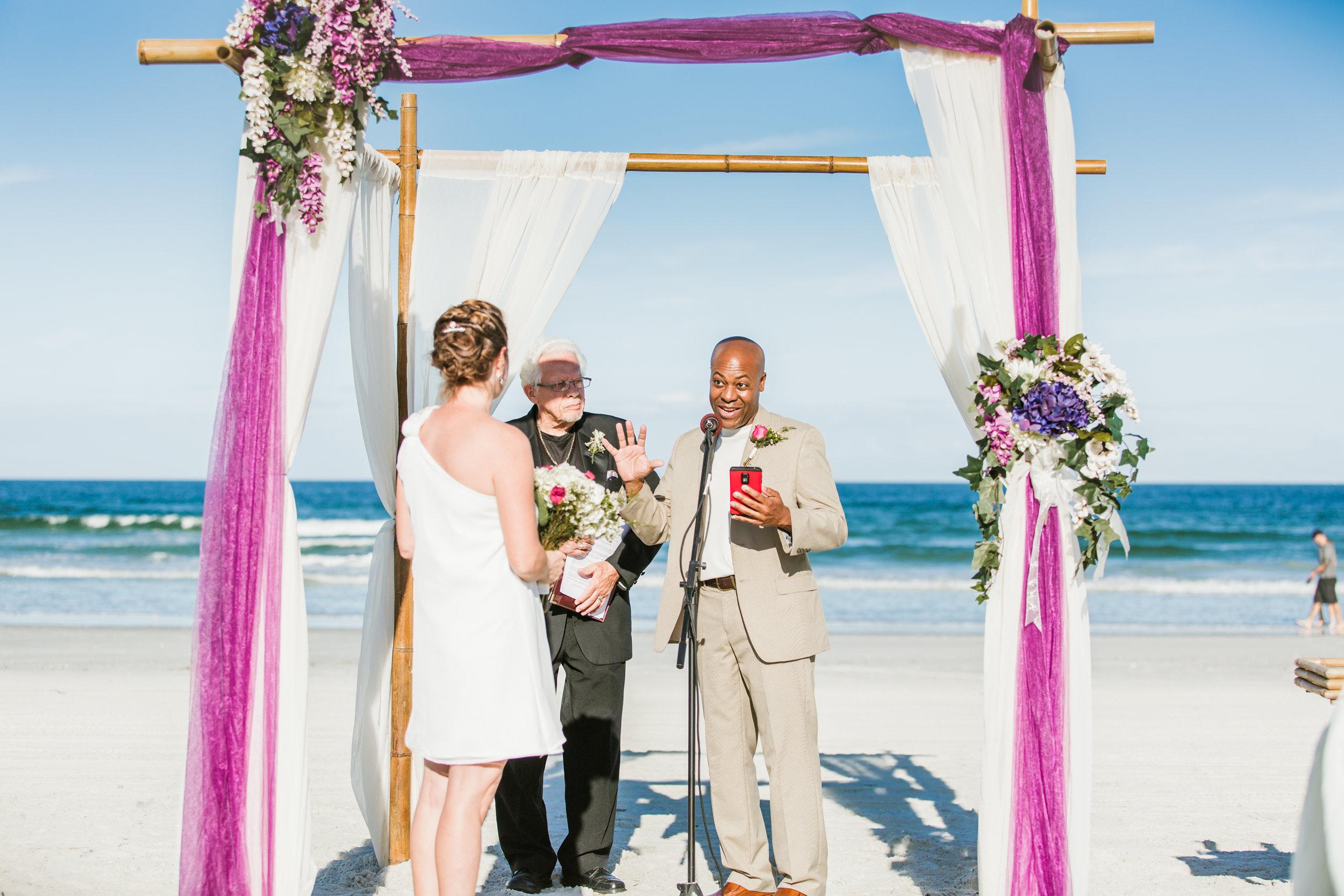 Violets & Seastars- November Ponce Inlet Wedding - Suzette & Dwight 61.jpg