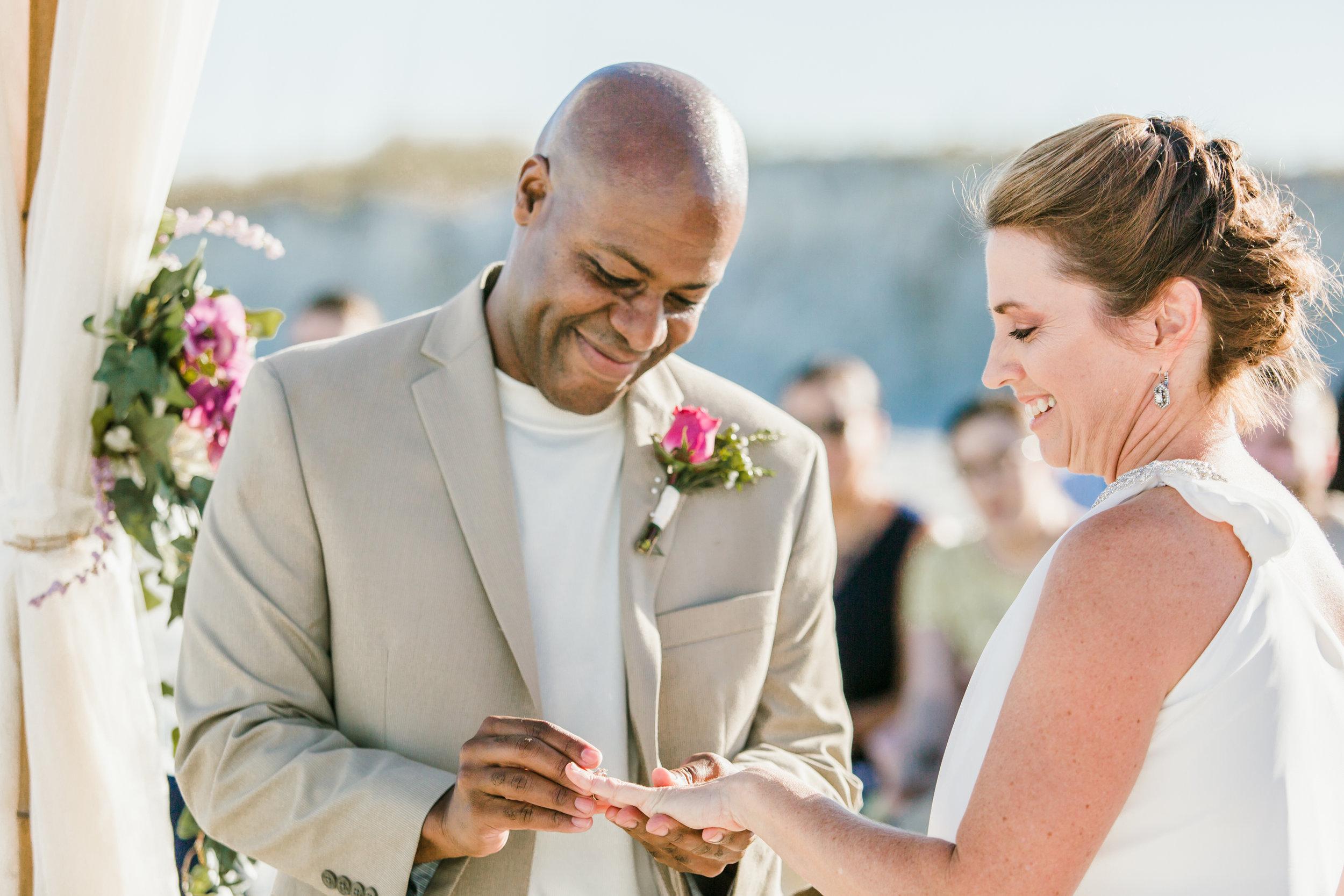 Violets & Seastars- November Ponce Inlet Wedding - Suzette & Dwight 66.jpg