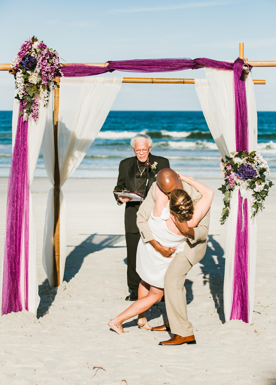 Violets & Seastars- November Ponce Inlet Wedding - Suzette & Dwight 71.jpg
