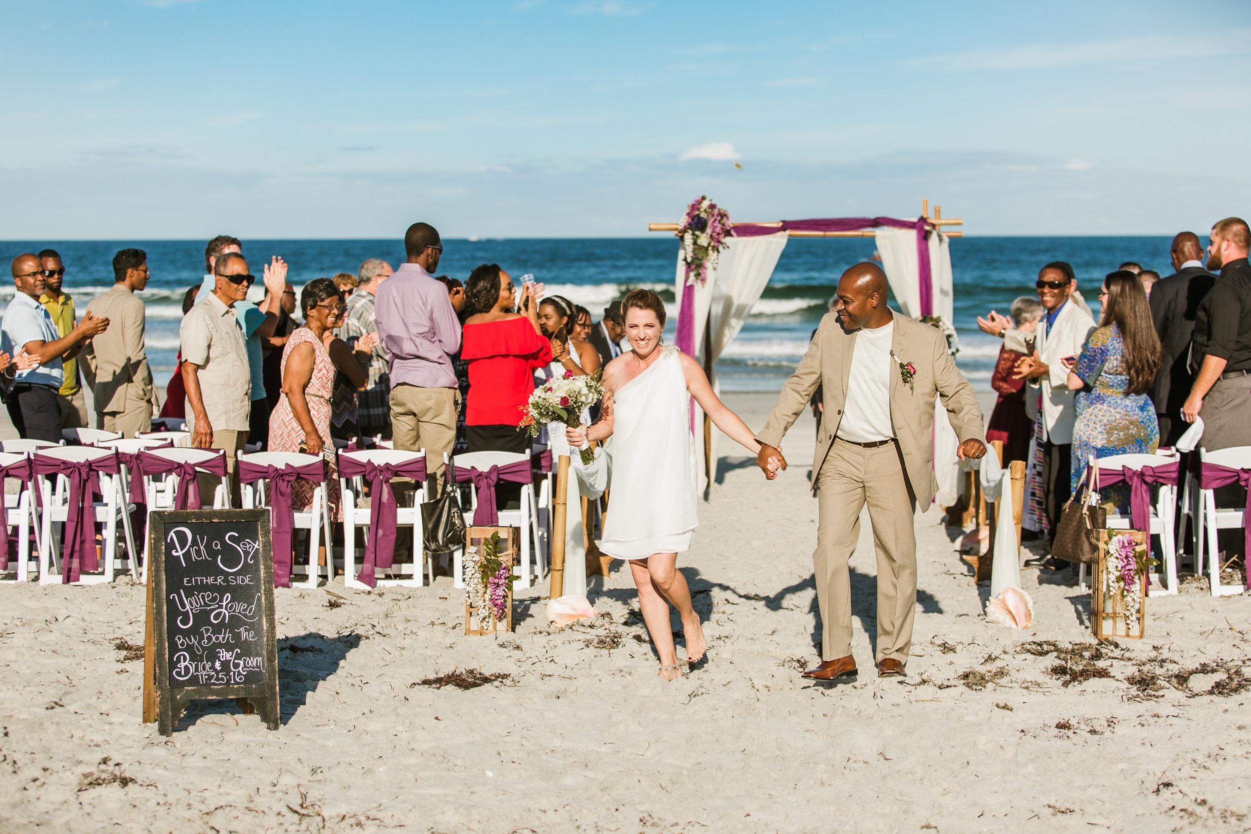 Violets & Seastars- November Ponce Inlet Wedding - Suzette & Dwight 75.jpg