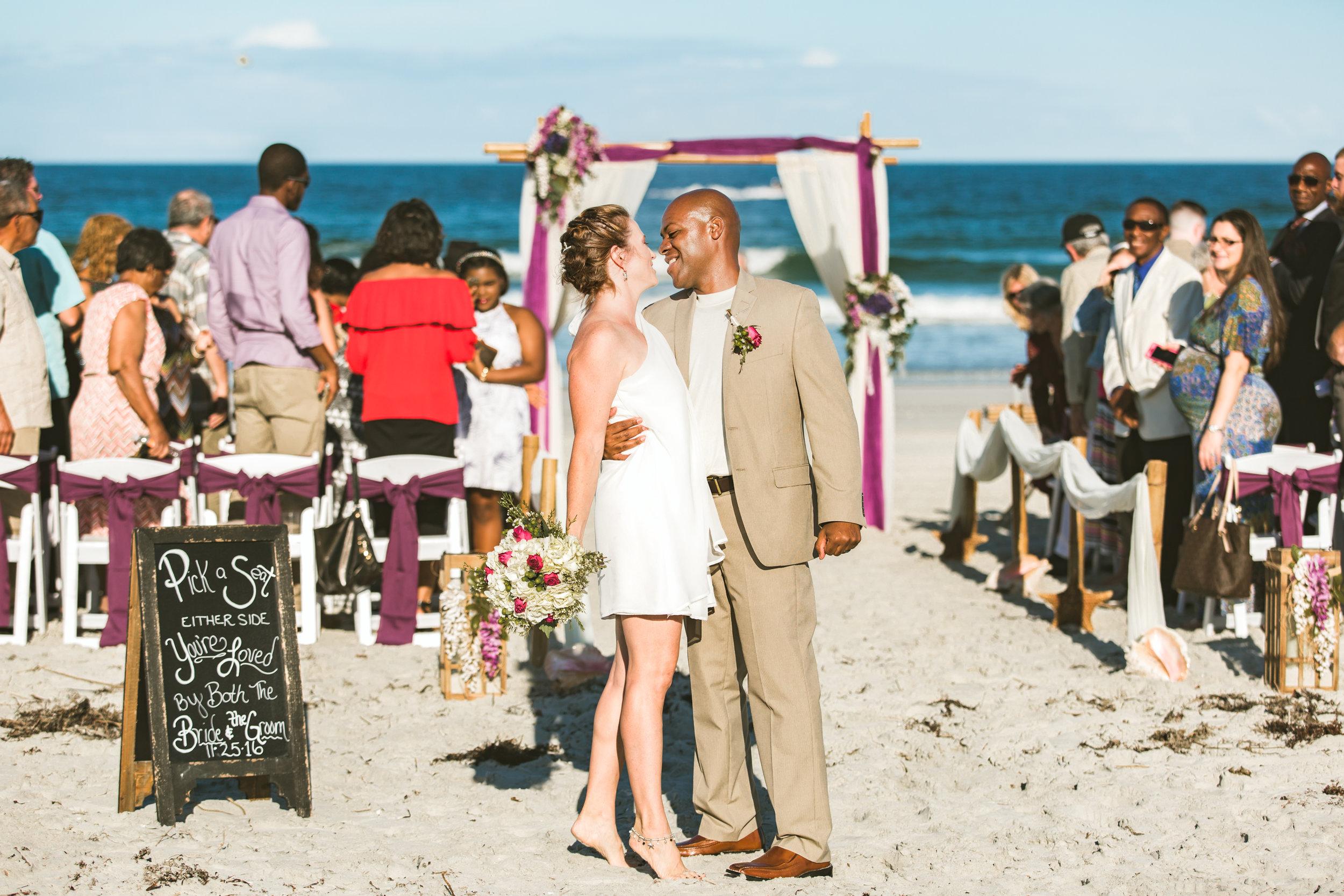 Violets & Seastars- November Ponce Inlet Wedding - Suzette & Dwight 77.jpg
