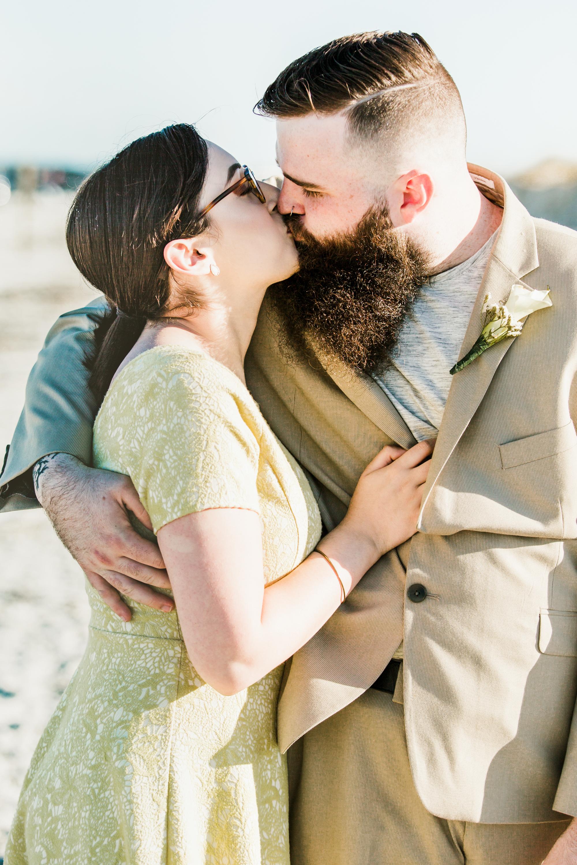 Violets & Seastars- November Ponce Inlet Wedding - Suzette & Dwight 79.jpg