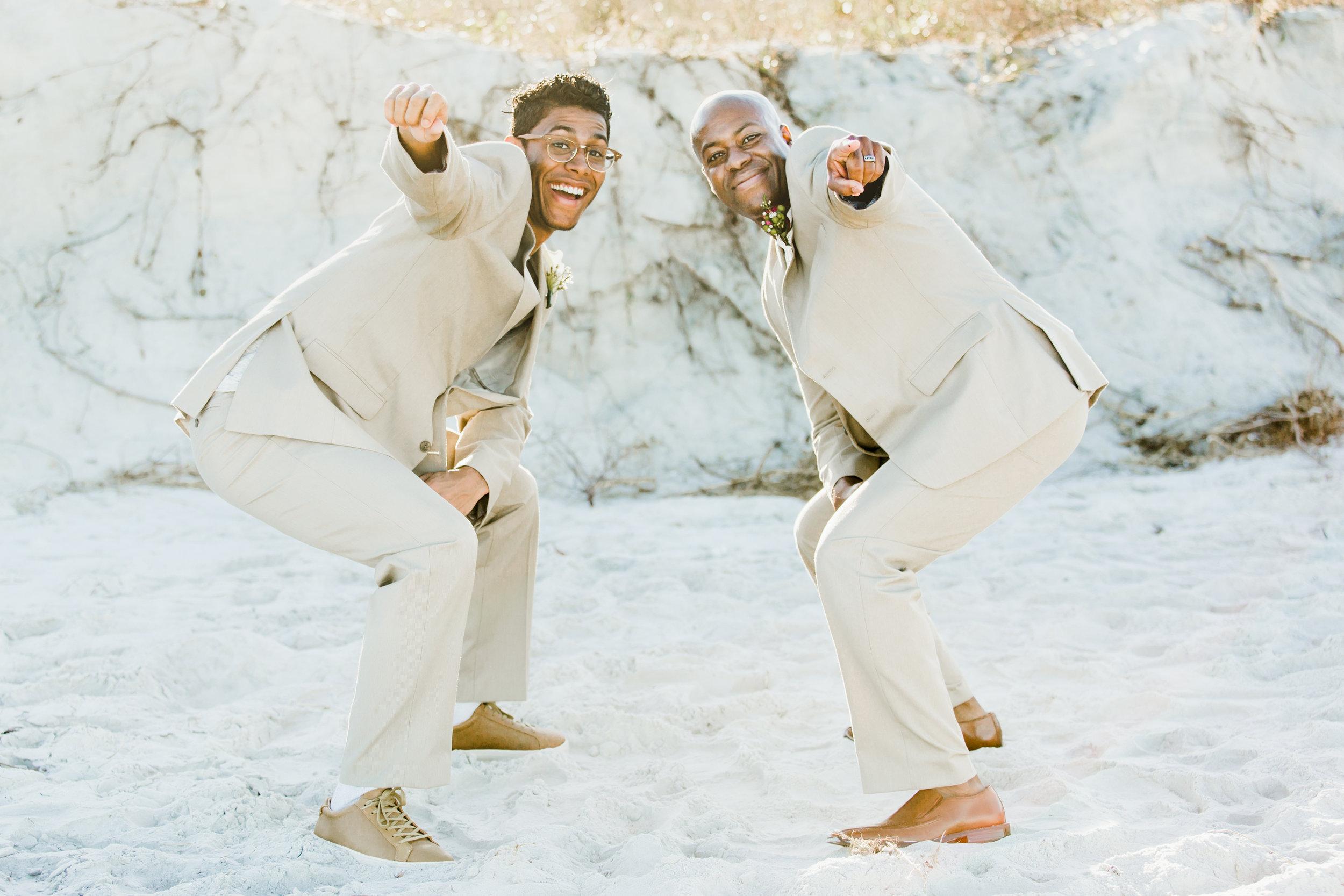 Violets & Seastars- November Ponce Inlet Wedding - Suzette & Dwight 107.jpg