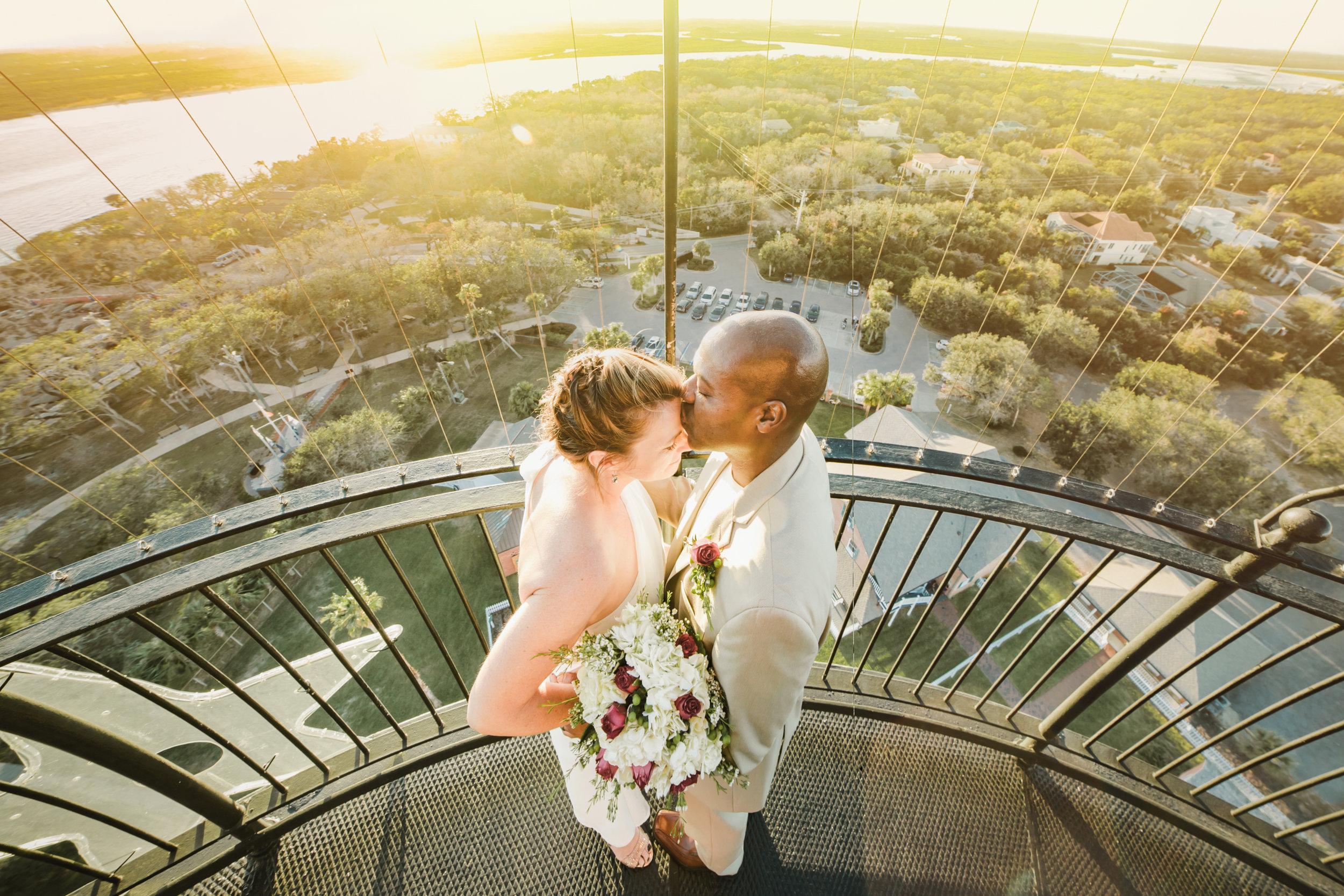 Violets & Seastars- November Ponce Inlet Wedding - Suzette & Dwight 128.jpg