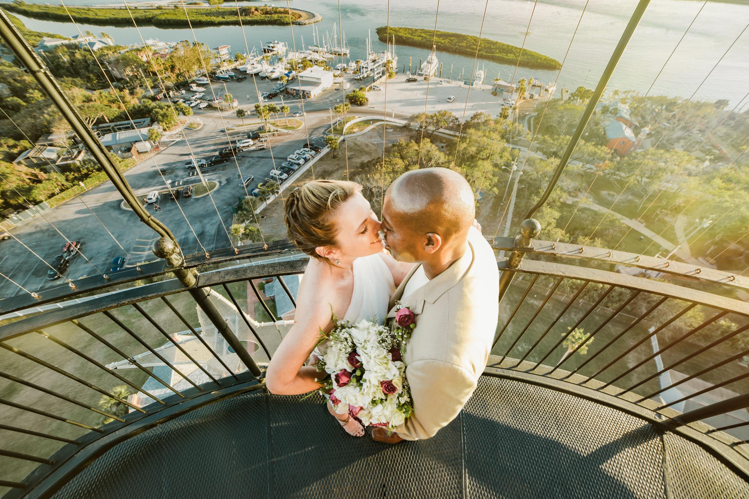Violets & Seastars- November Ponce Inlet Wedding - Suzette & Dwight 133.jpg