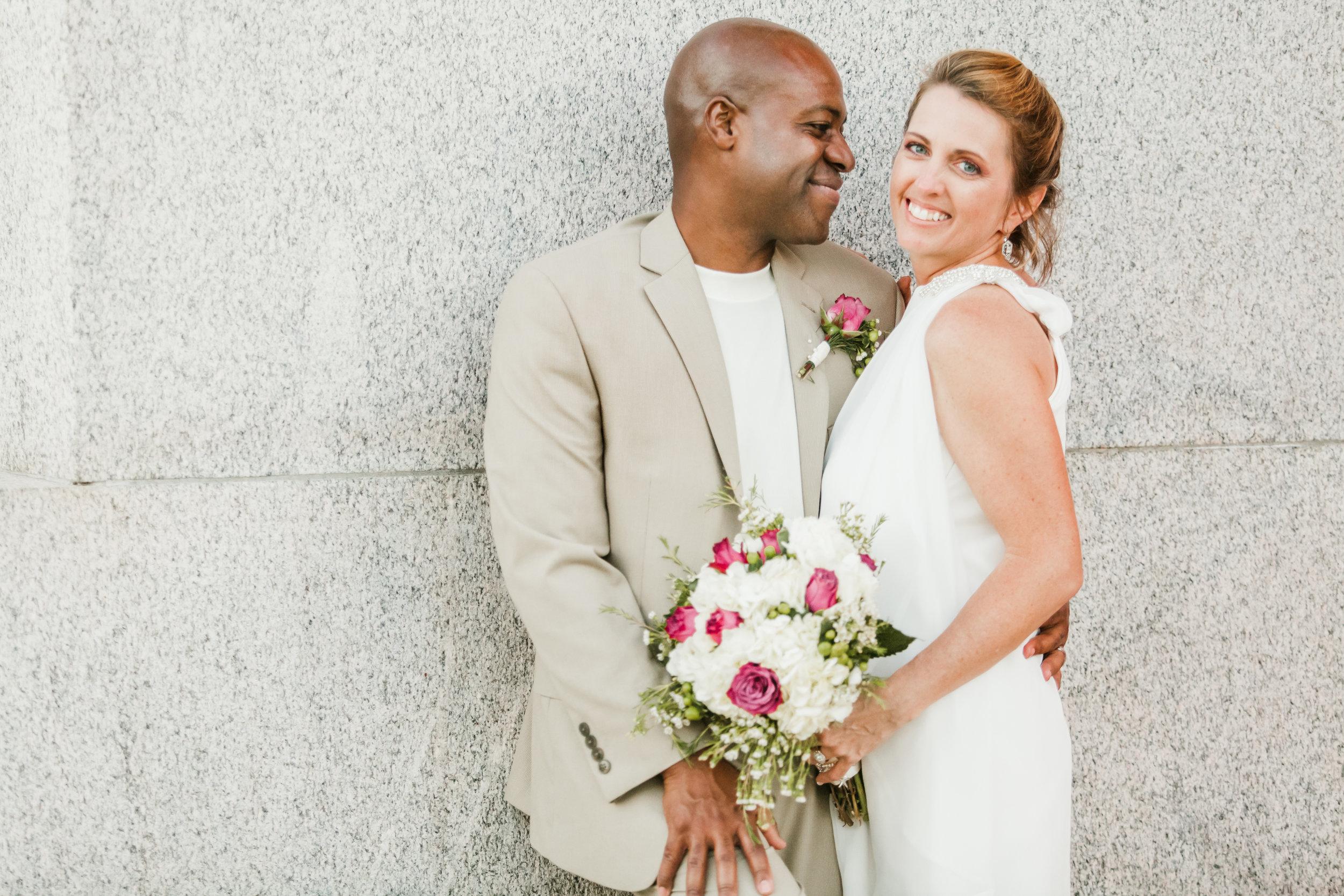 Violets & Seastars- November Ponce Inlet Wedding - Suzette & Dwight 149.jpg