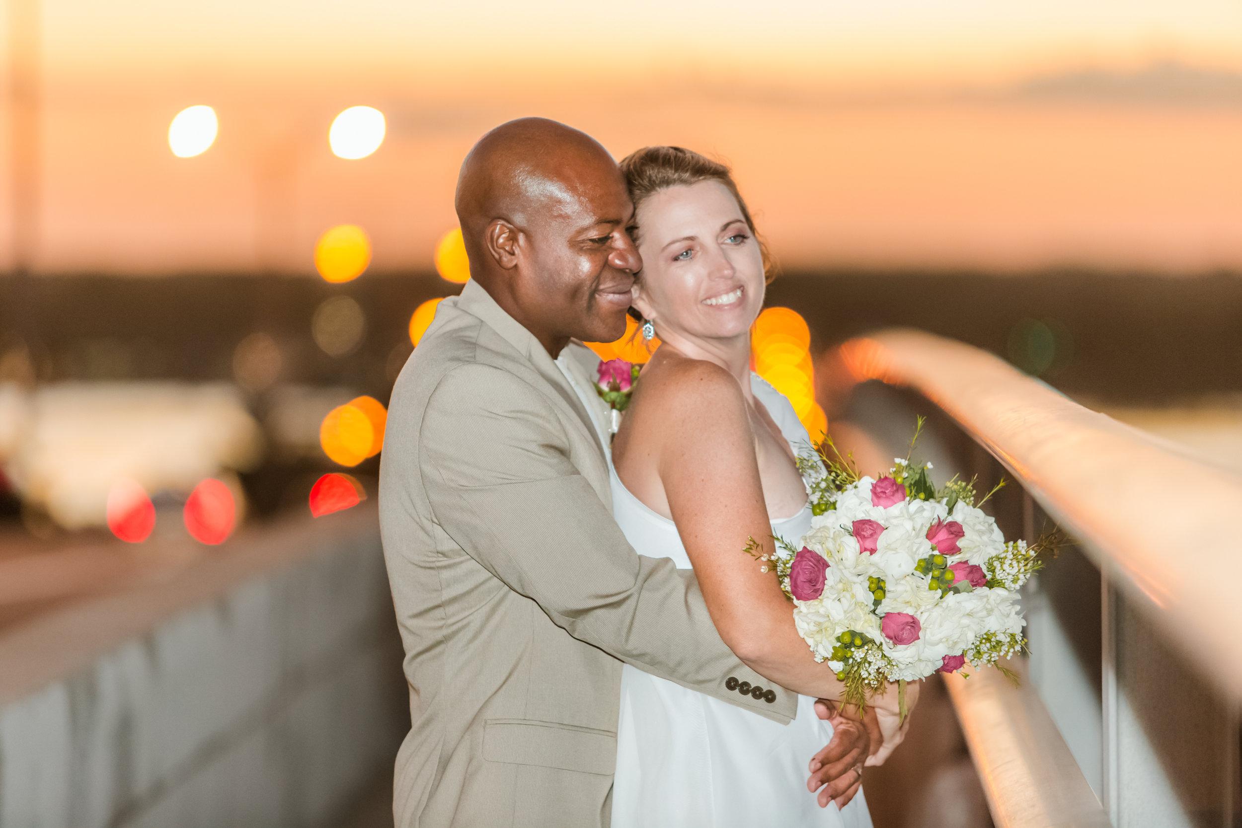 Violets & Seastars- November Ponce Inlet Wedding - Suzette & Dwight 160.jpg