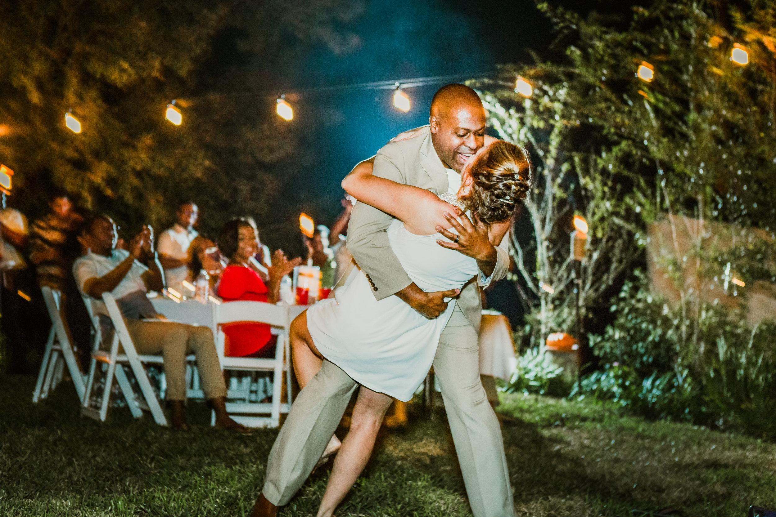 Violets & Seastars- November Ponce Inlet Wedding - Suzette & Dwight 181.jpg