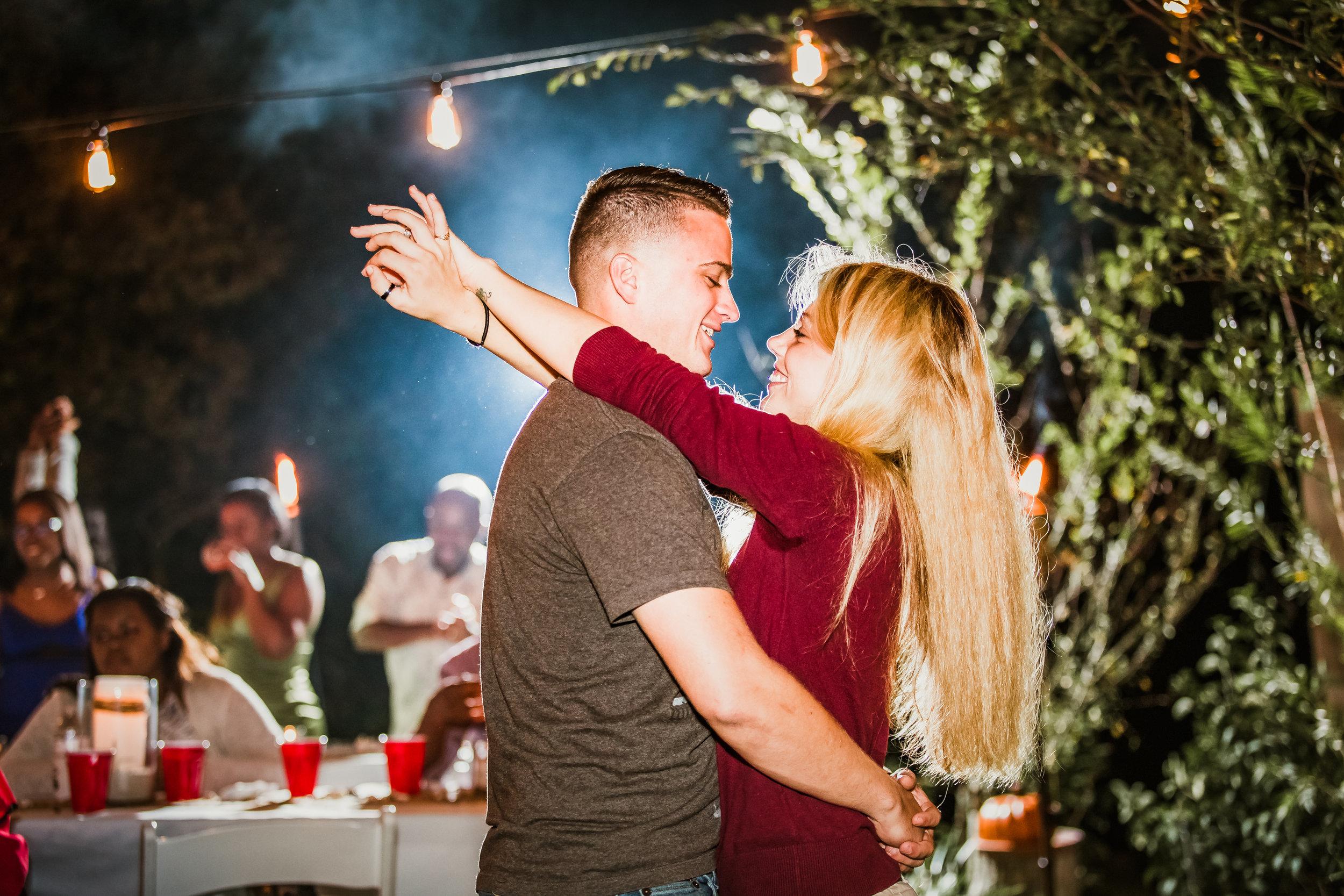 Violets & Seastars- November Ponce Inlet Wedding - Suzette & Dwight 182.jpg