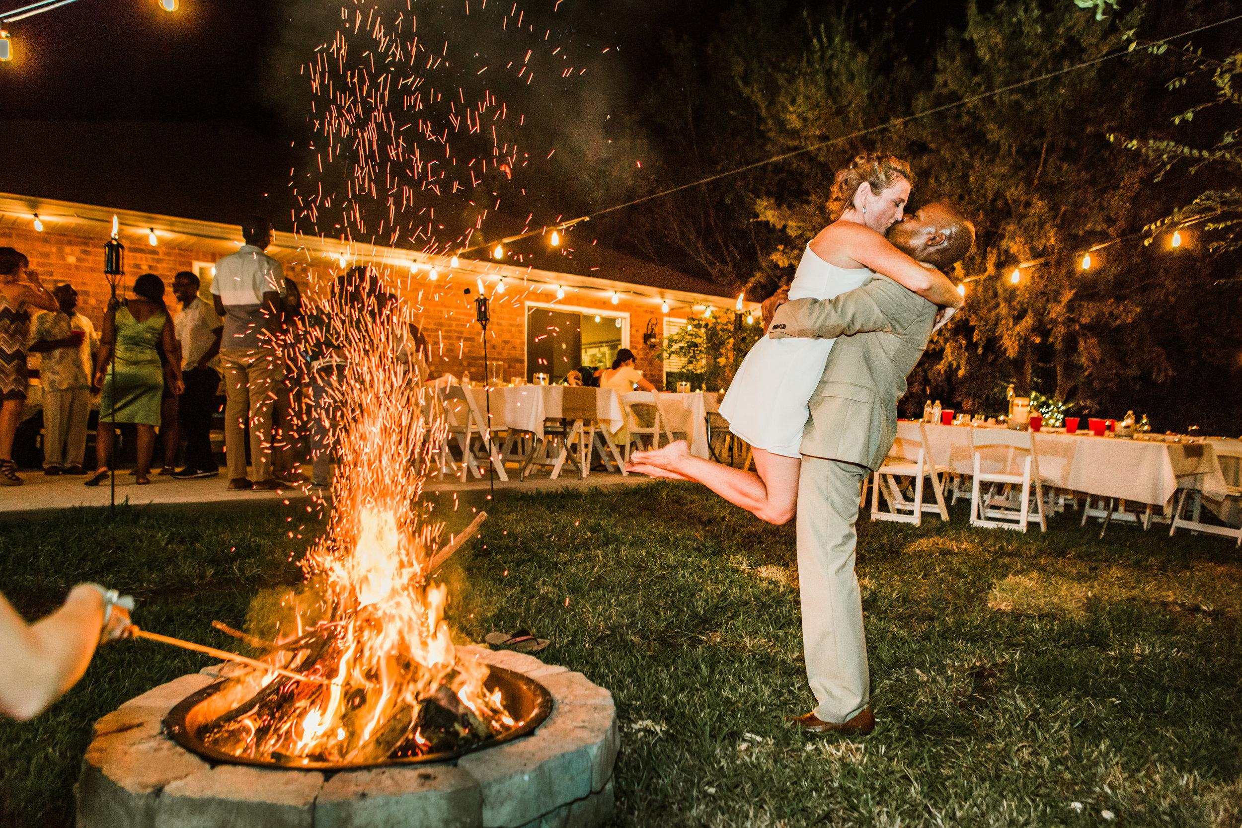 Violets & Seastars- November Ponce Inlet Wedding - Suzette & Dwight 190.jpg