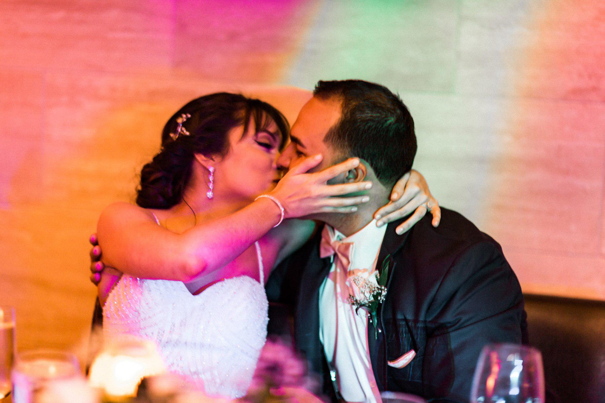 Romantic Secret Garden Navy + Pink Wedding with Harpist- Kraft Azalea Gardens - The Alzates 75.jpg