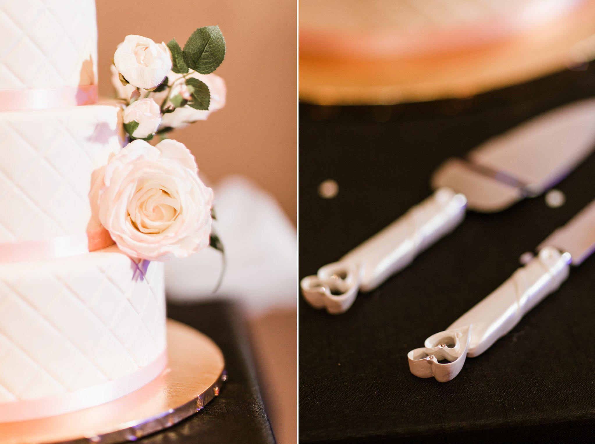 Romantic Secret Garden Navy + Pink Wedding with Harpist- Kraft Azalea Gardens - The Alzates 81.jpg