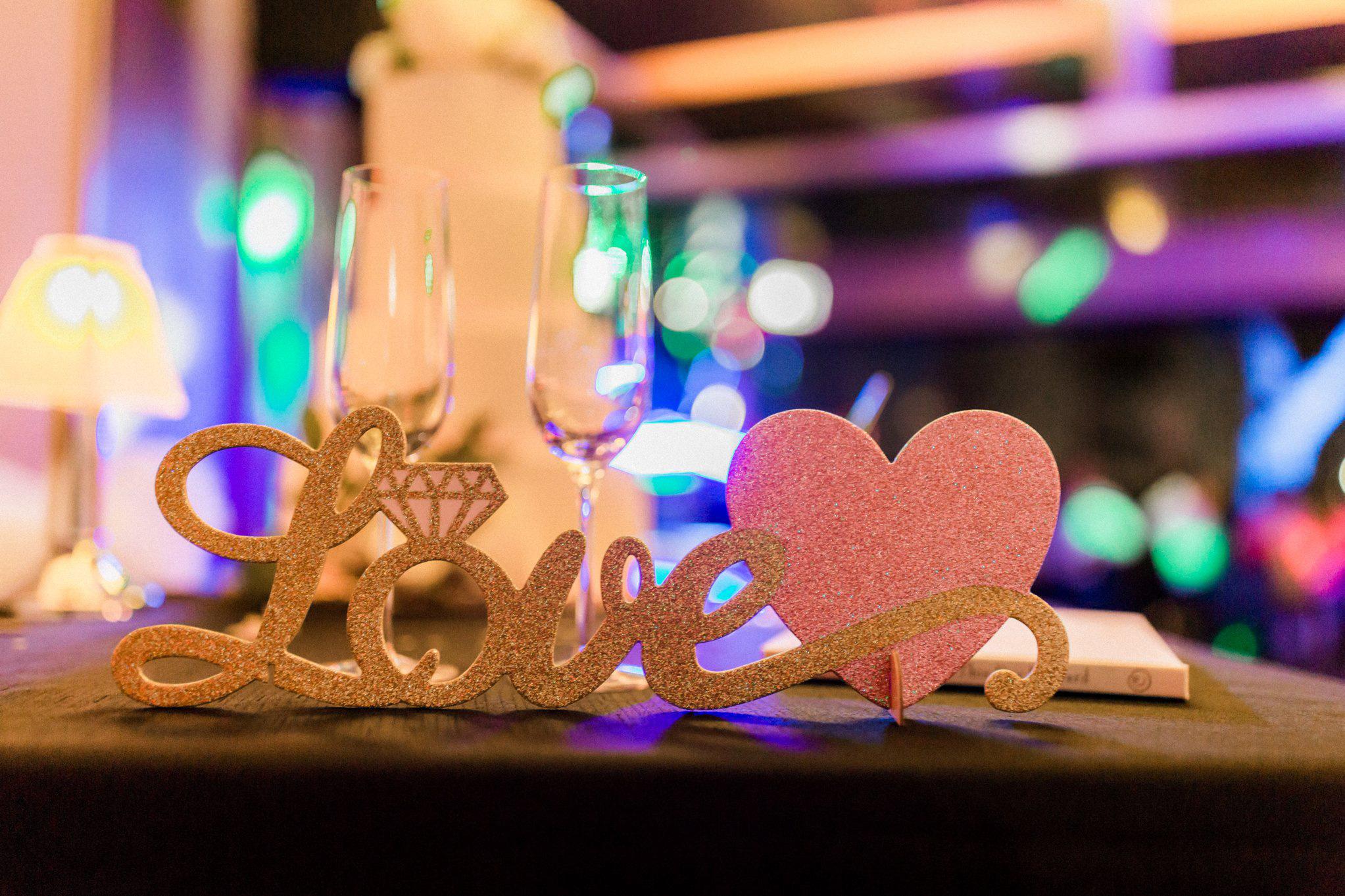 Romantic Secret Garden Navy + Pink Wedding with Harpist- Kraft Azalea Gardens - The Alzates 91.jpg