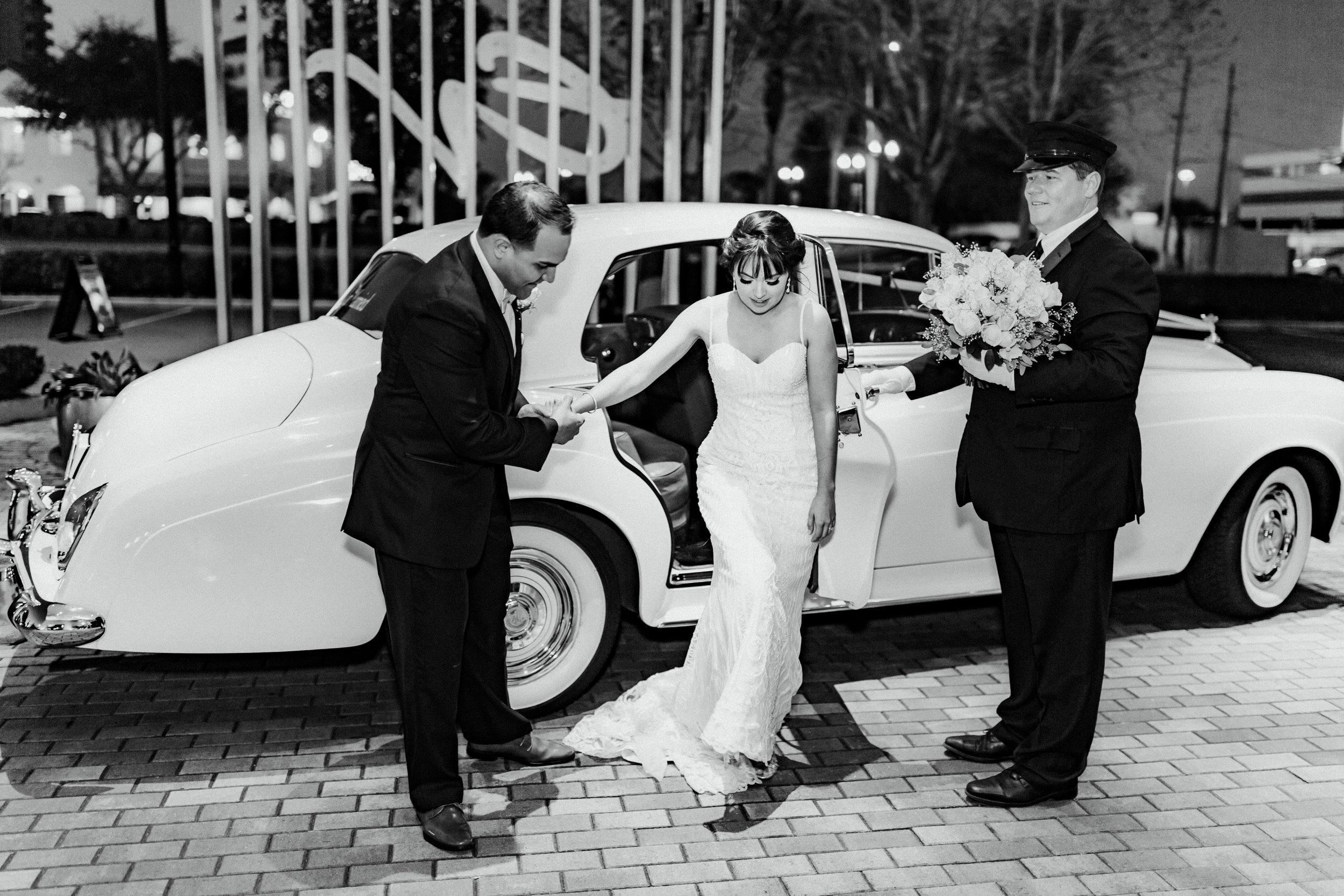 7. Eddie Vs Reception - Kraft Azalea Garden Wedding of Alexandra + Anthony 5.jpg