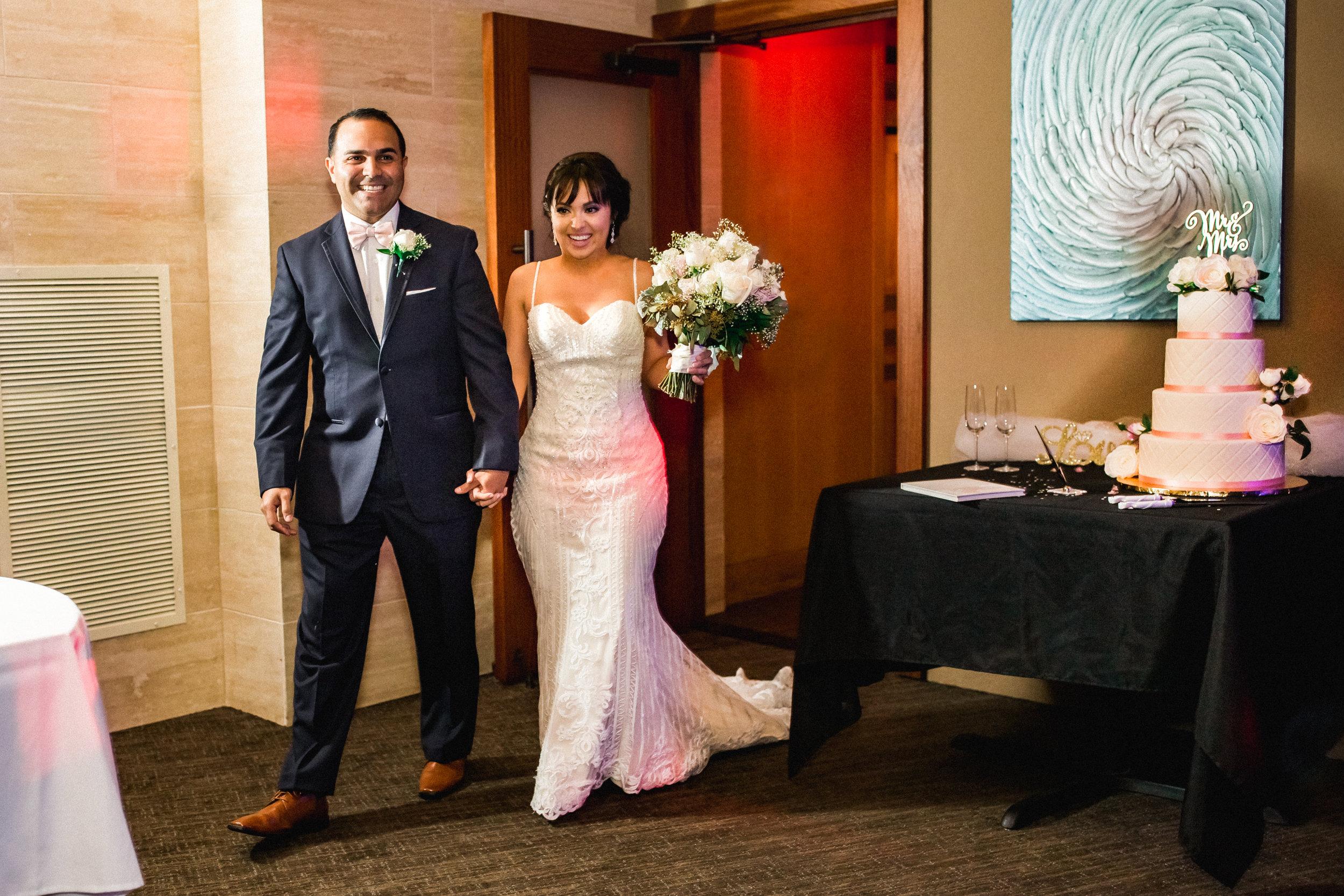7. Eddie Vs Reception - Kraft Azalea Garden Wedding of Alexandra + Anthony 15.jpg