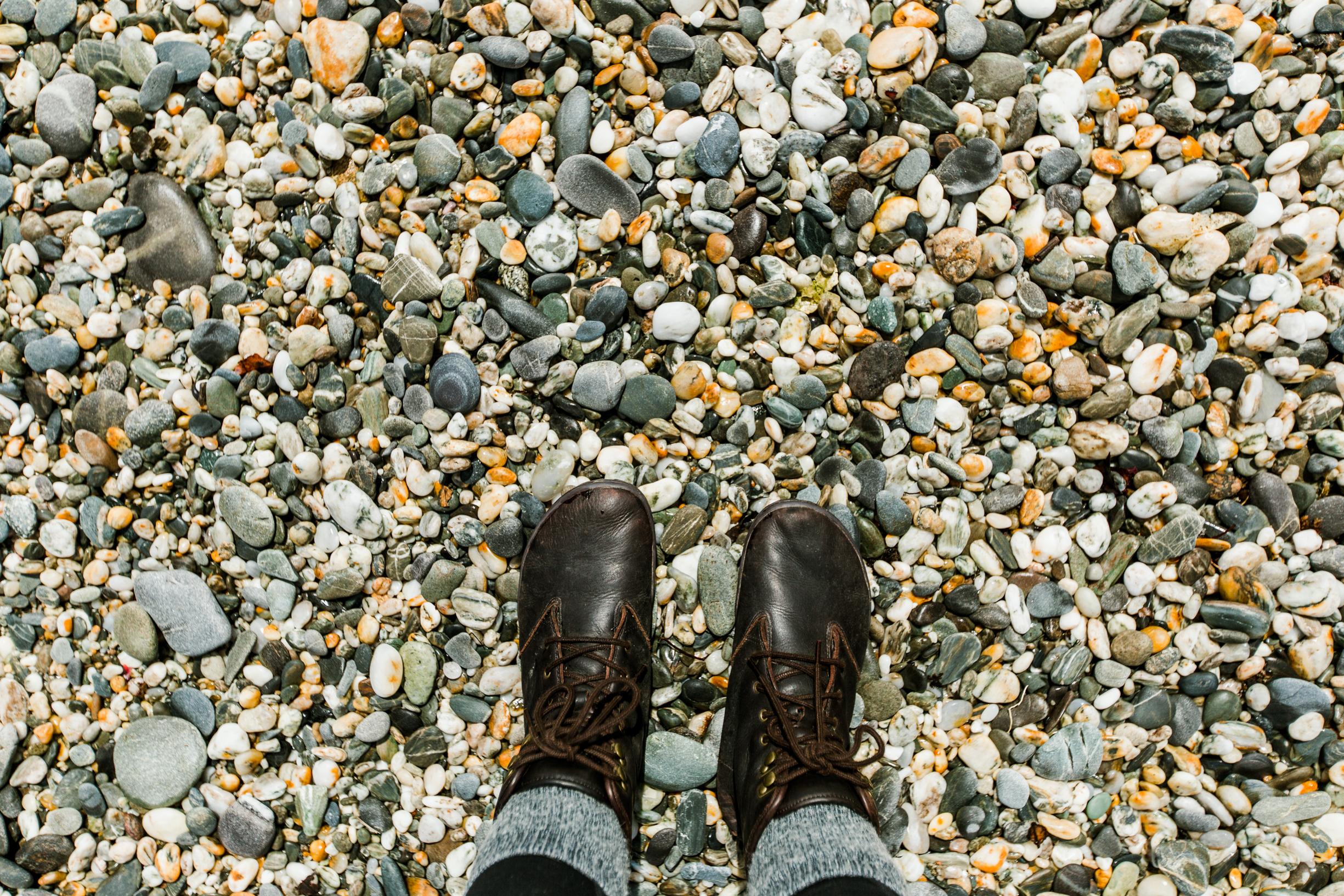 Vivobarefoot // My barefoot shoe journey!