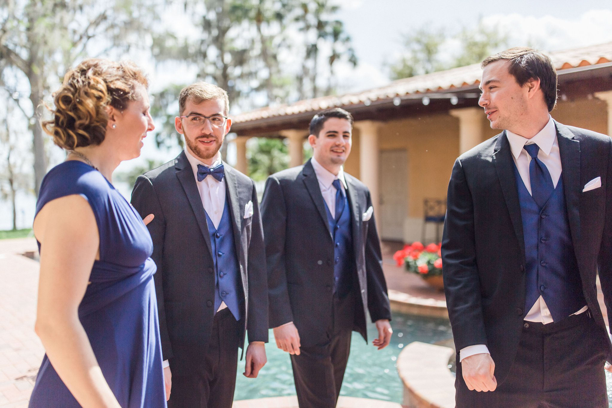 Rollins Chapel + Orlando Science Center Gay LGBT Dinosaur Themed Wedding Adam + Craig 7.jpg