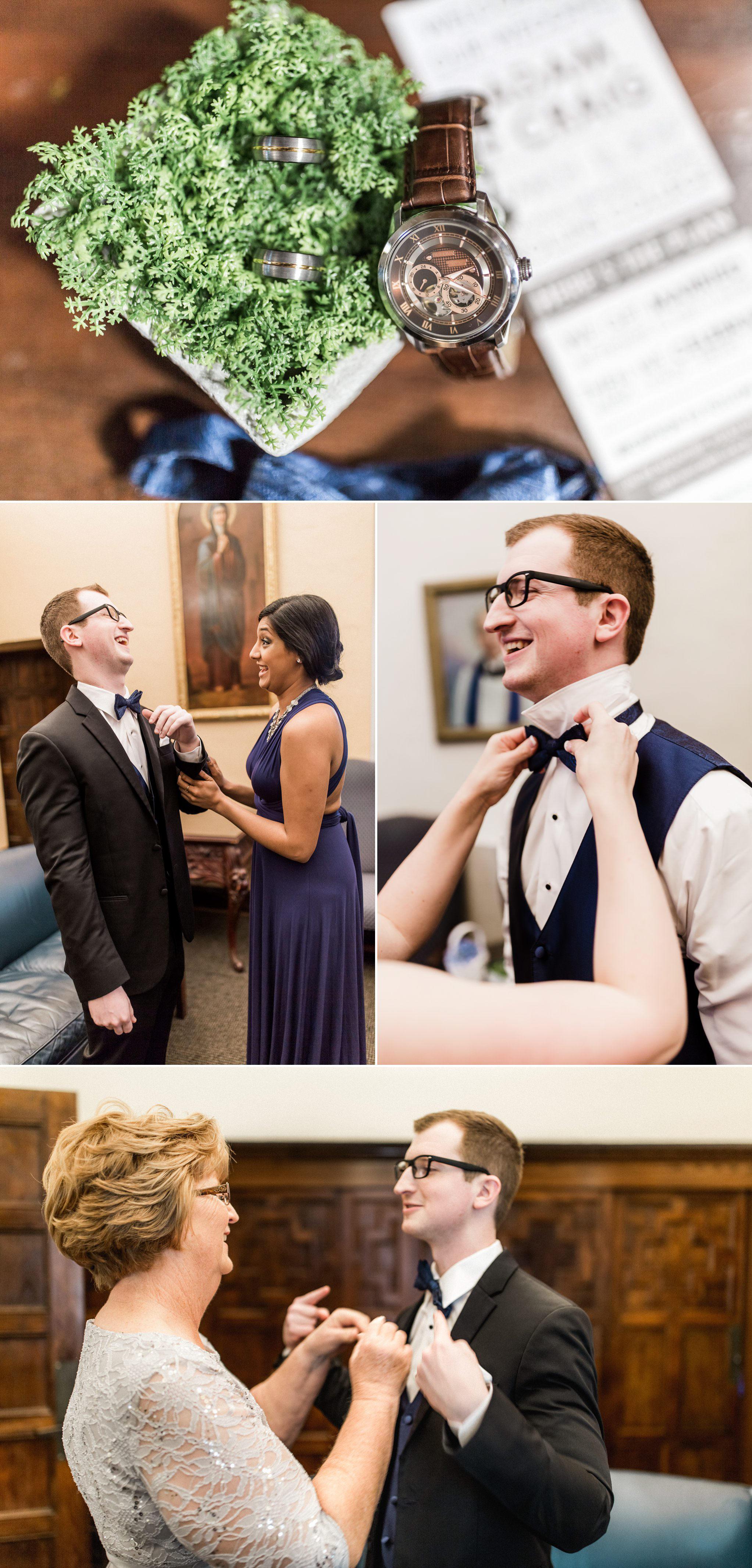 Rollins Chapel + Orlando Science Center Gay LGBT Dinosaur Themed Wedding Adam + Craig 10.jpg