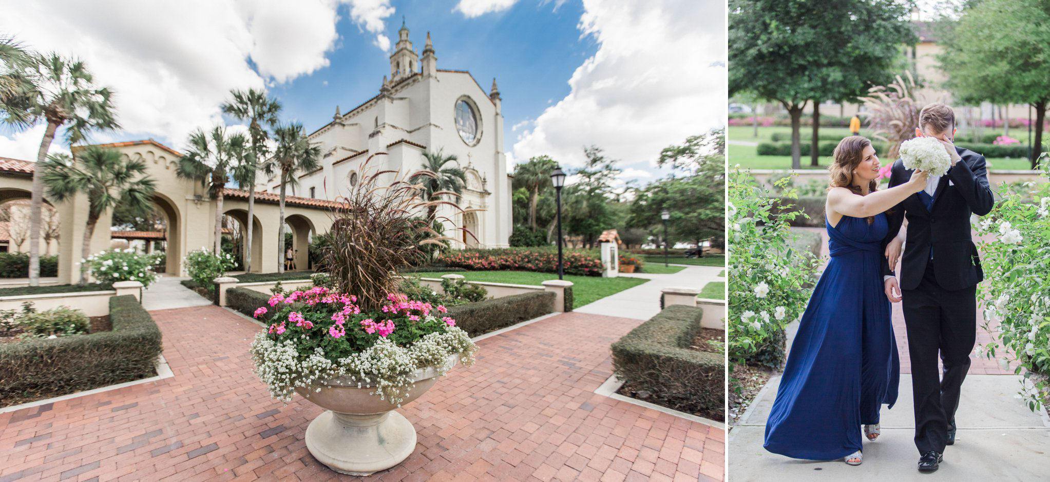 Rollins Chapel + Orlando Science Center Gay LGBT Dinosaur Themed Wedding Adam + Craig 13.jpg