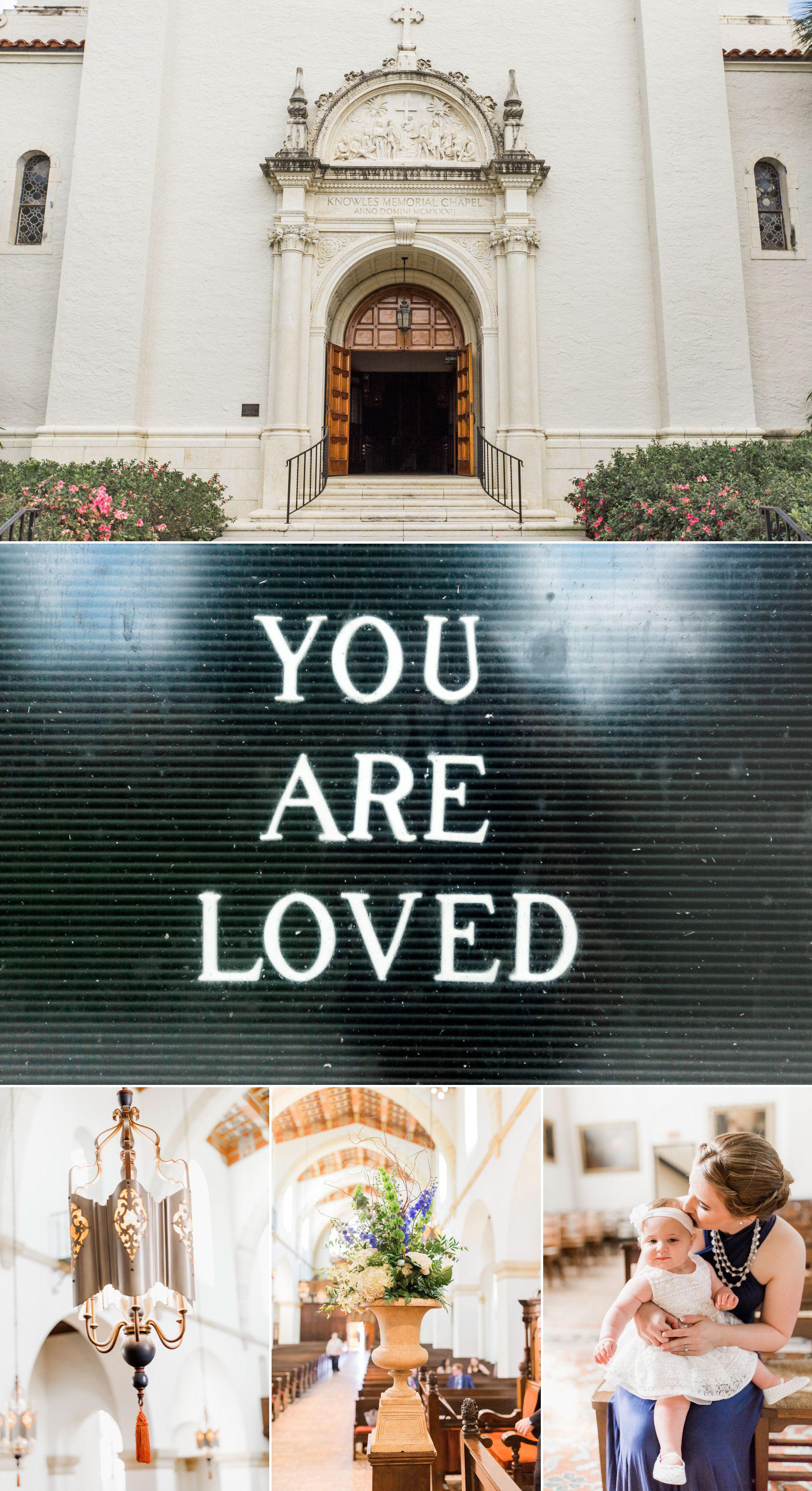 Rollins Chapel + Orlando Science Center Gay LGBT Dinosaur Themed Wedding Adam + Craig 16.jpg