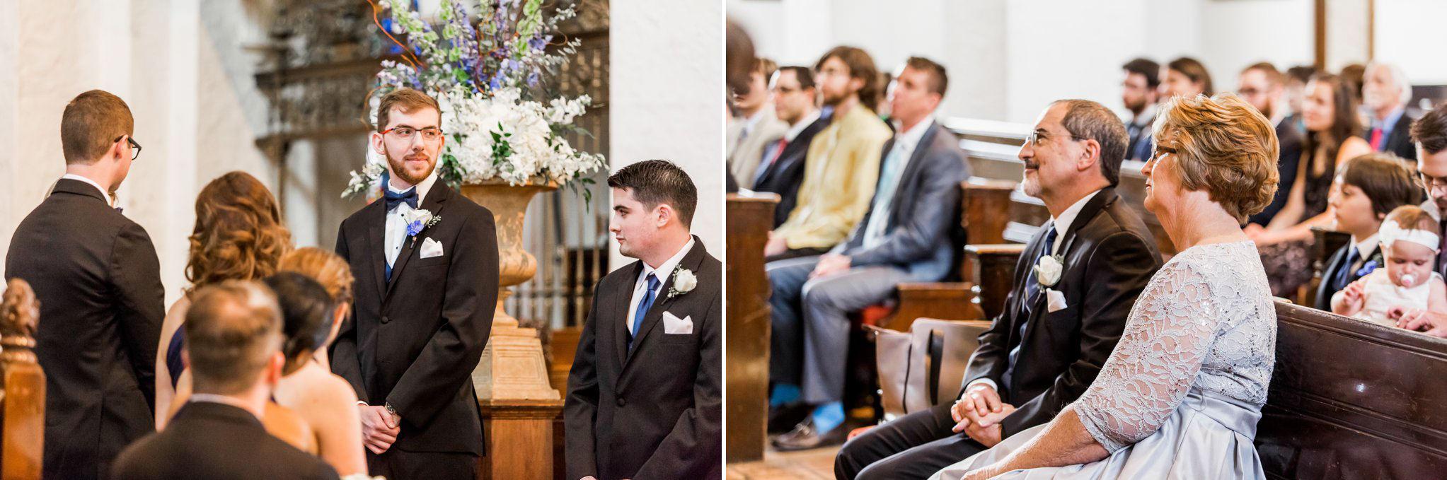 Rollins Chapel + Orlando Science Center Gay LGBT Dinosaur Themed Wedding Adam + Craig 22.jpg