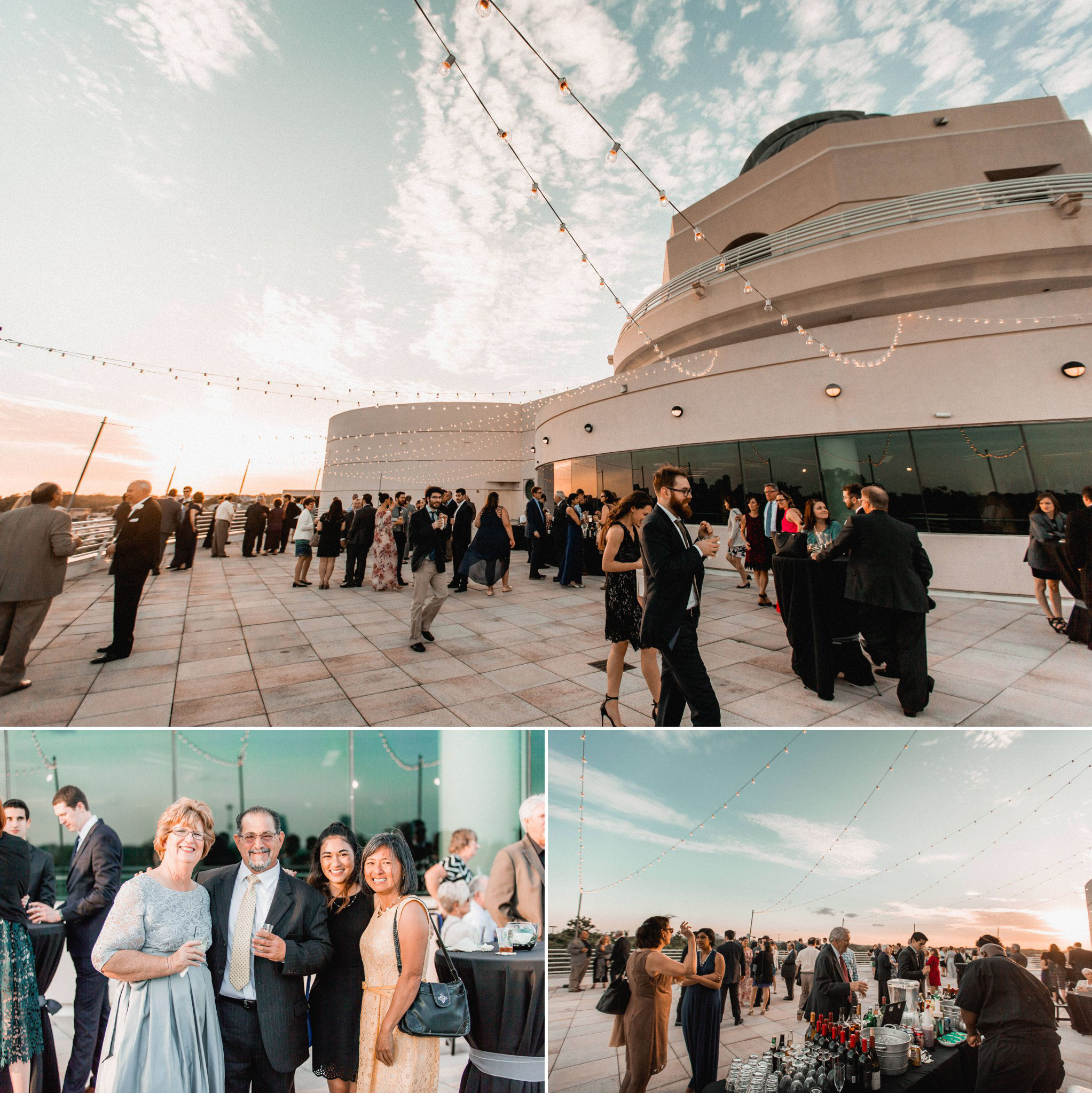Rollins Chapel + Orlando Science Center Gay LGBT Dinosaur Themed Wedding Adam + Craig 39.jpg