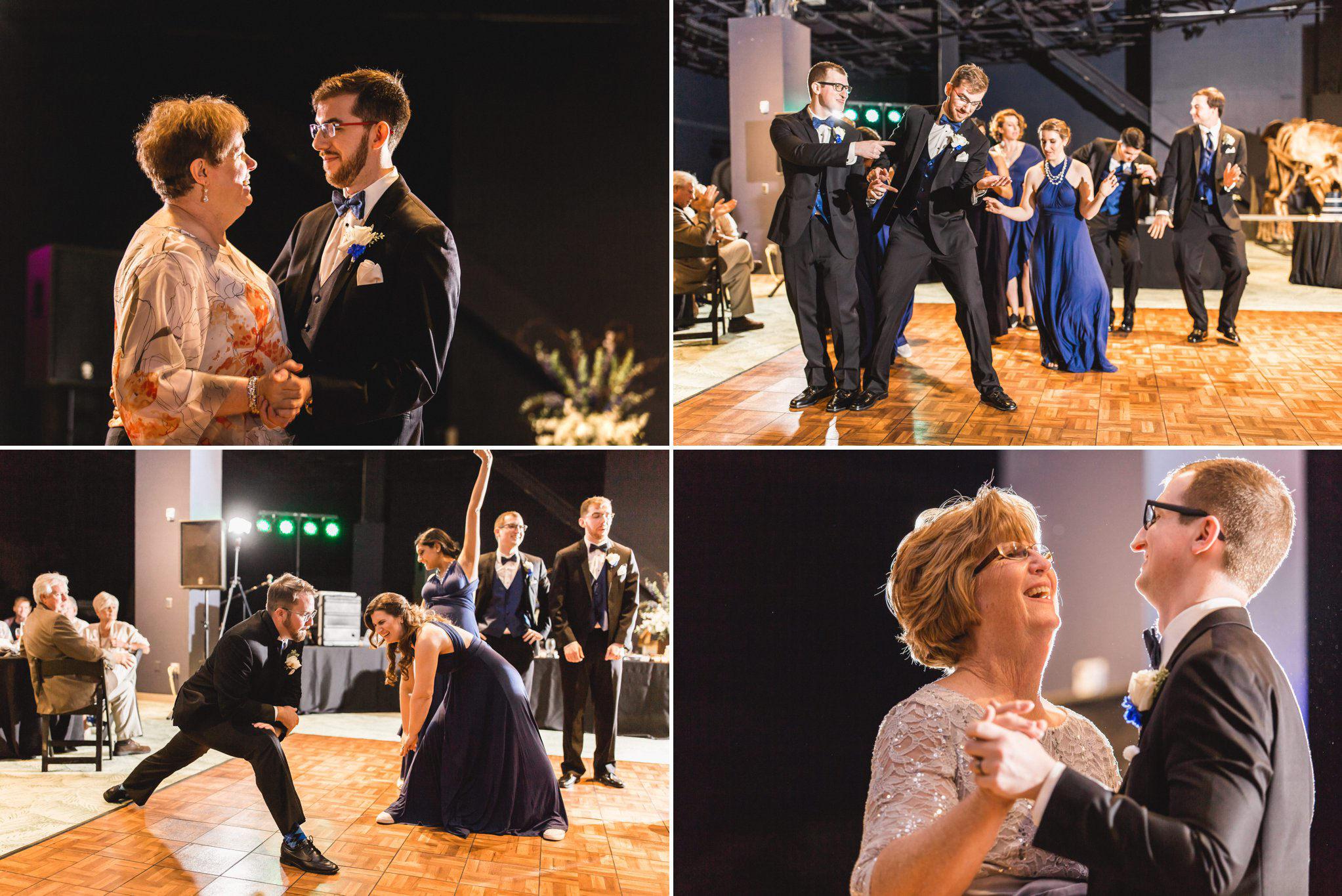 Rollins Chapel + Orlando Science Center Gay LGBT Dinosaur Themed Wedding Adam + Craig 57.jpg