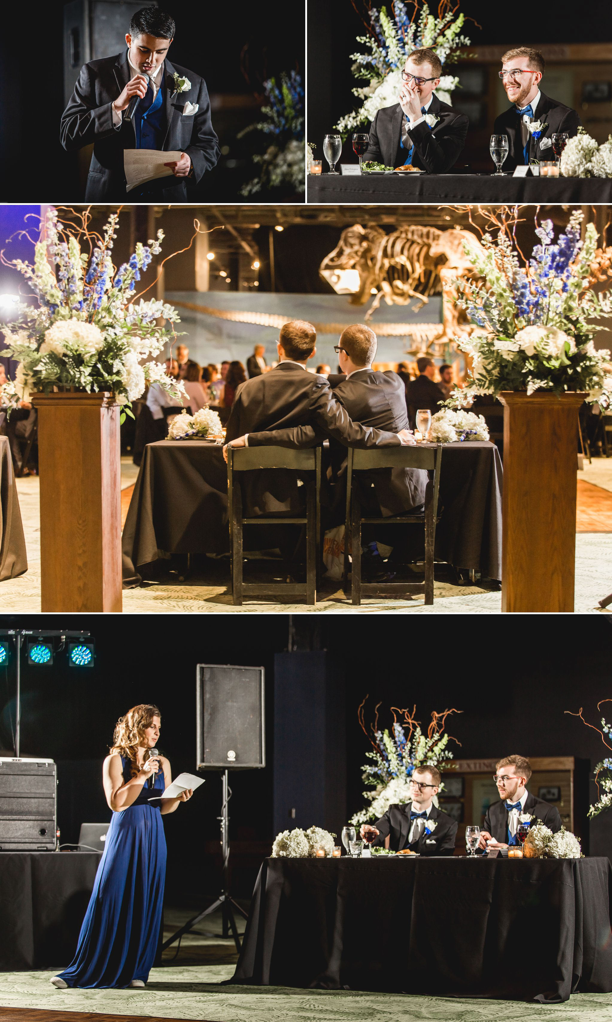 Rollins Chapel + Orlando Science Center Gay LGBT Dinosaur Themed Wedding Adam + Craig 56.jpg