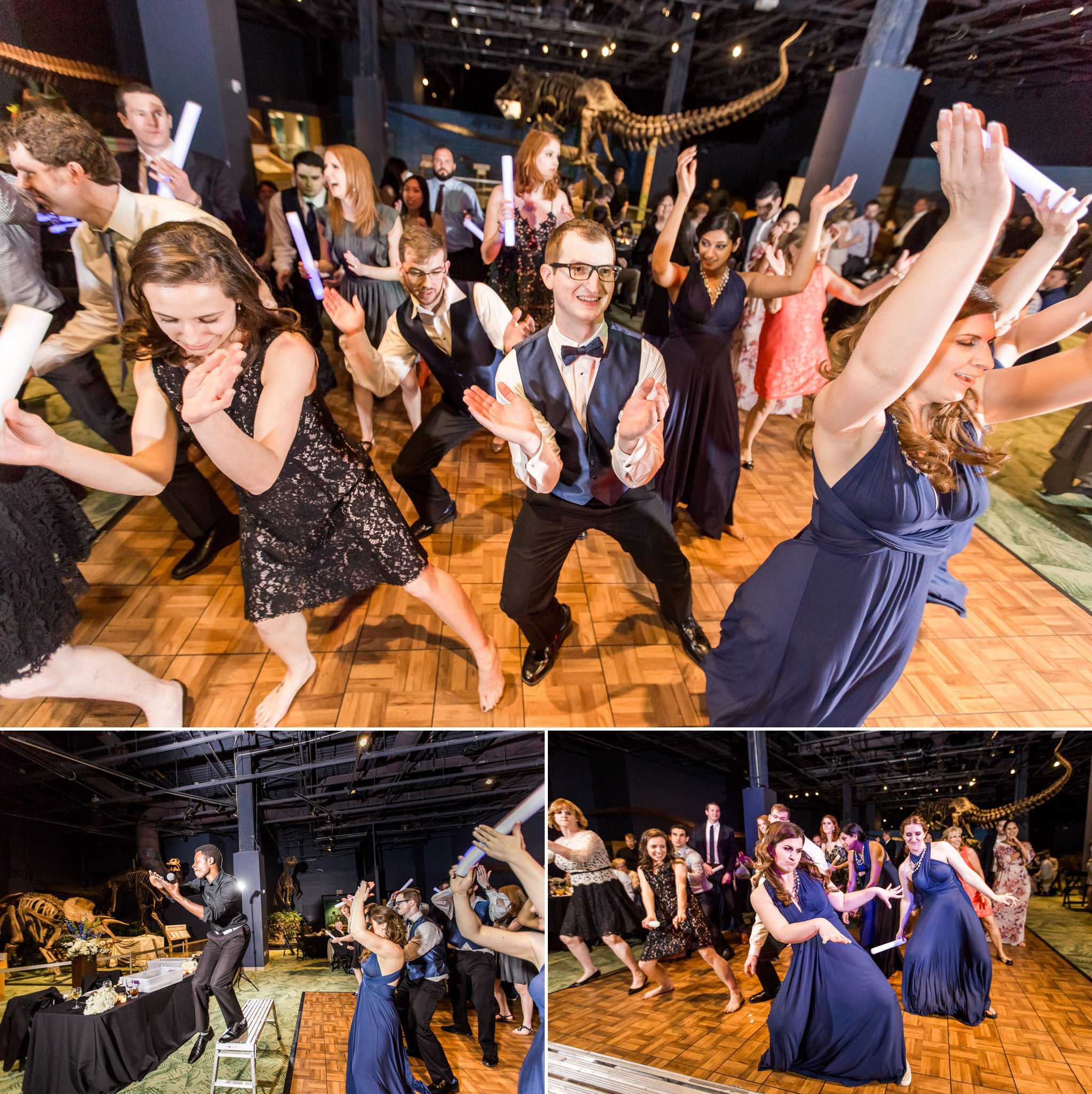 Rollins Chapel + Orlando Science Center Gay LGBT Dinosaur Themed Wedding Adam + Craig 63.jpg