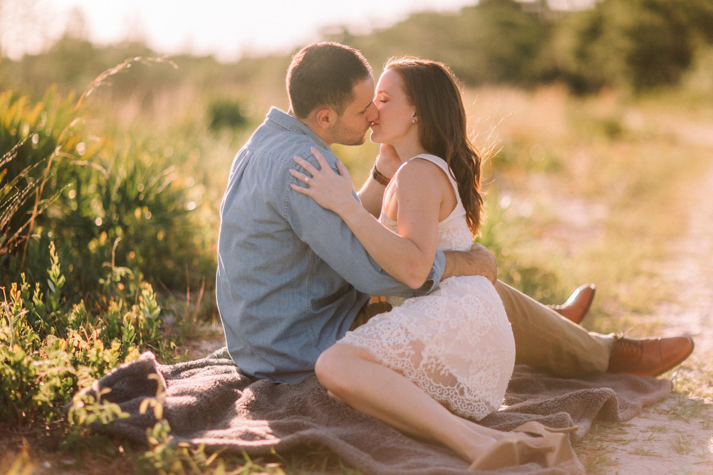 Orlando Engagement session at Wekiva Springs State Park nature-Anthony + Christine 16.jpg