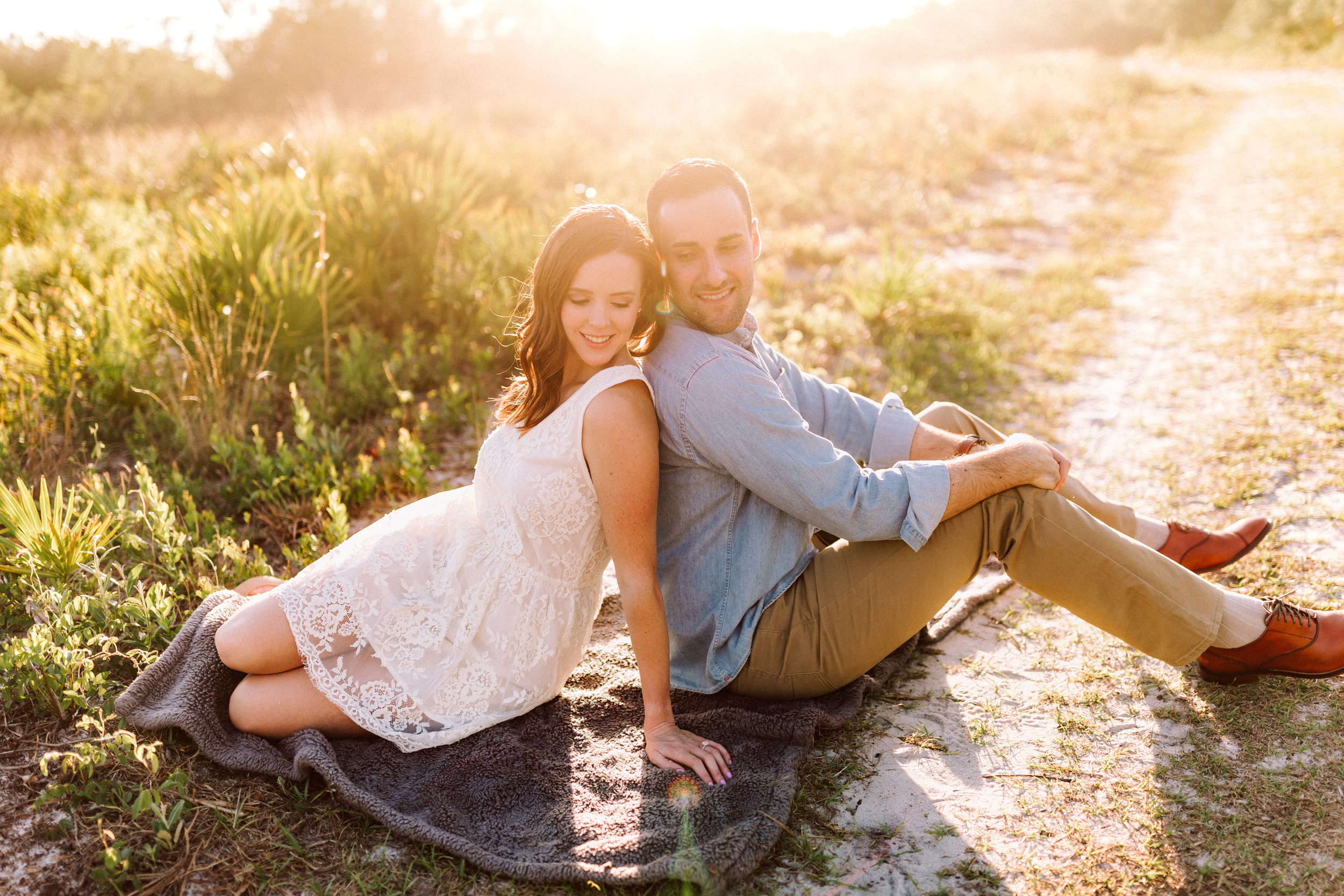 Orlando Engagement session at Wekiva Springs State Park nature-Anthony + Christine 19.jpg