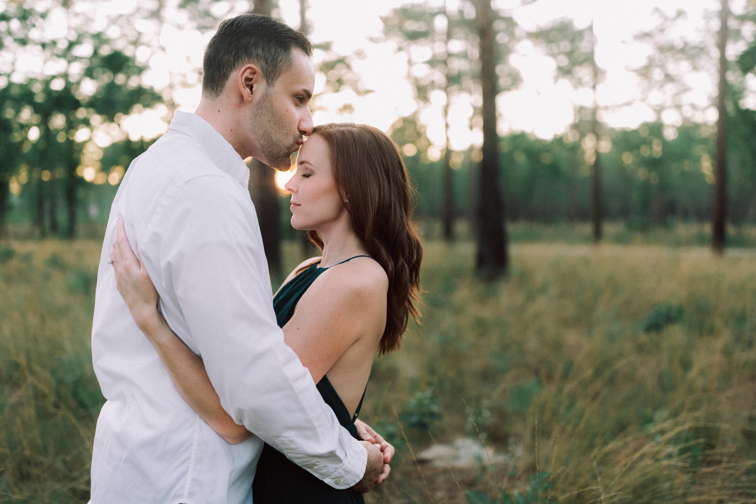 Orlando Engagement session at Wekiva Springs State Park nature-Anthony + Christine 38.jpg