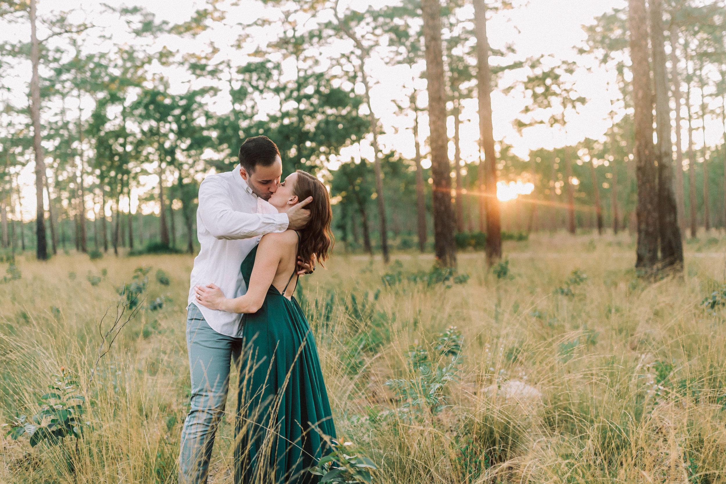 Orlando Engagement session at Wekiva Springs State Park nature-Anthony + Christine 37.jpg