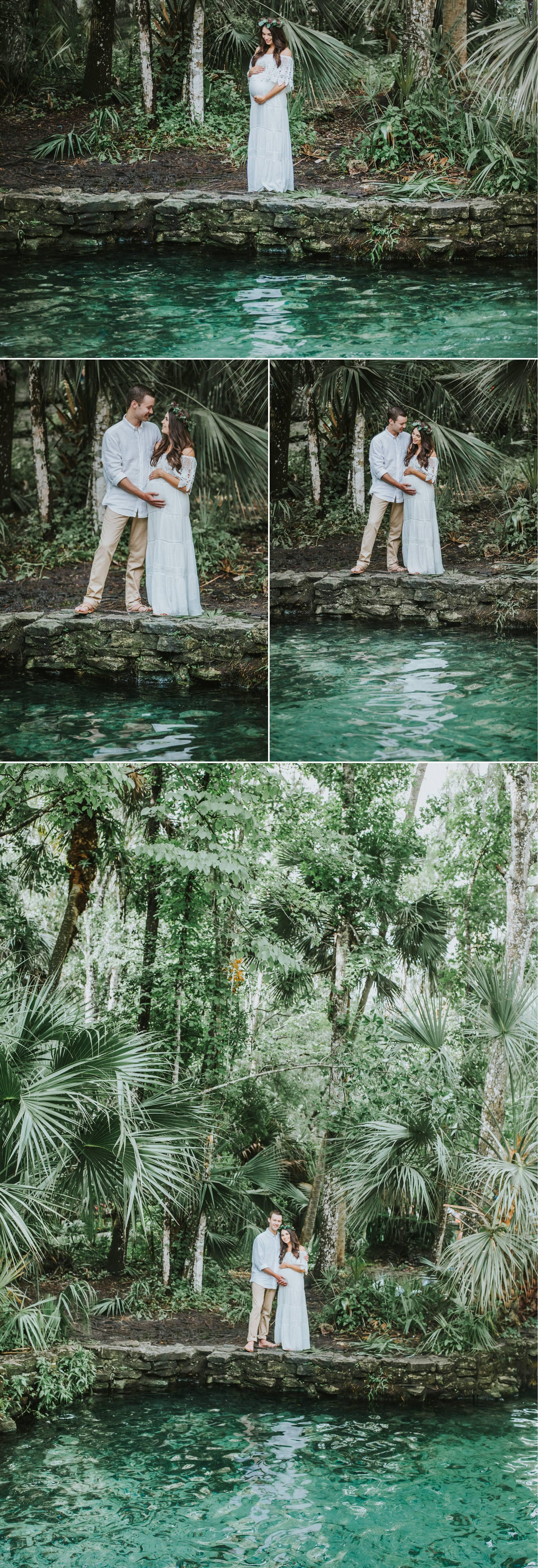 Wekiwa Springs Boho DIY Succulent Flower Crown Maternity Photos-Julie+Robby 9.jpg
