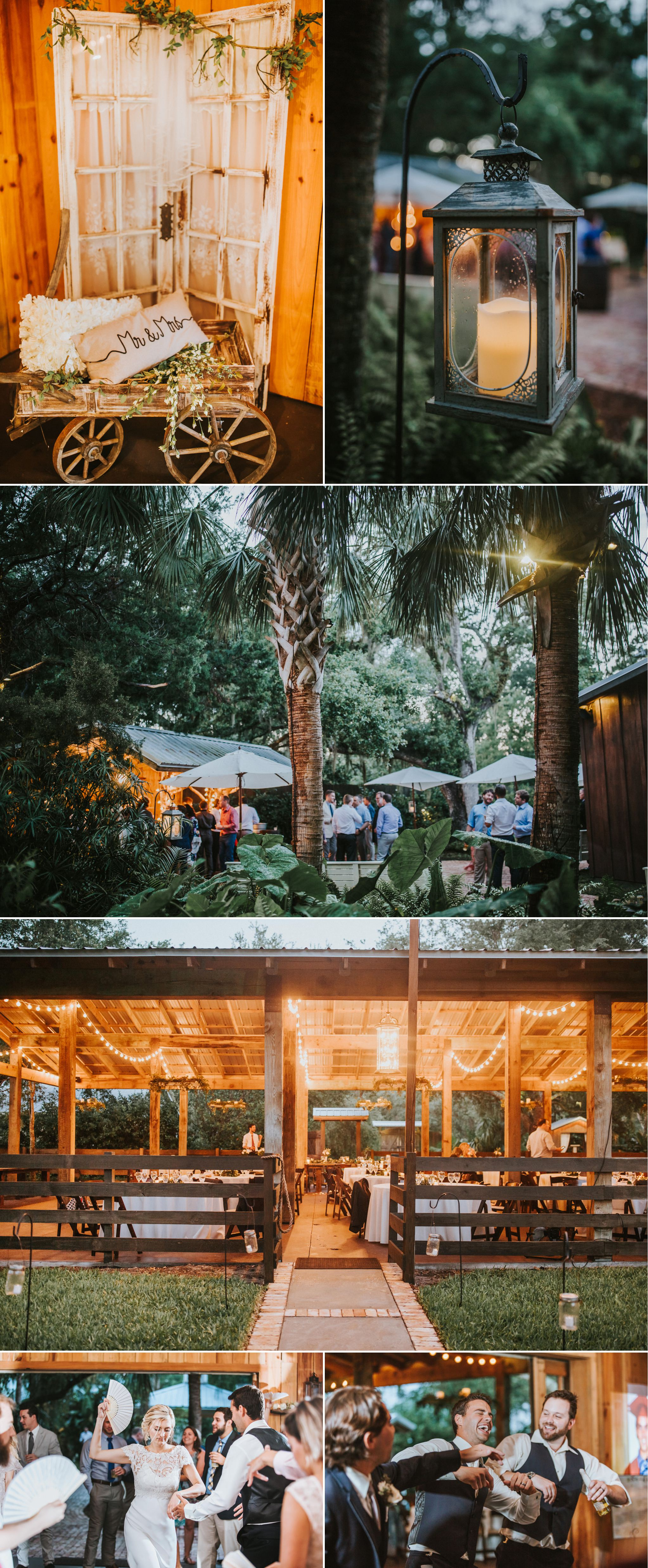 Boho Chic Orlando Wedding Photography Delameter House - Angela + Max 27.jpg